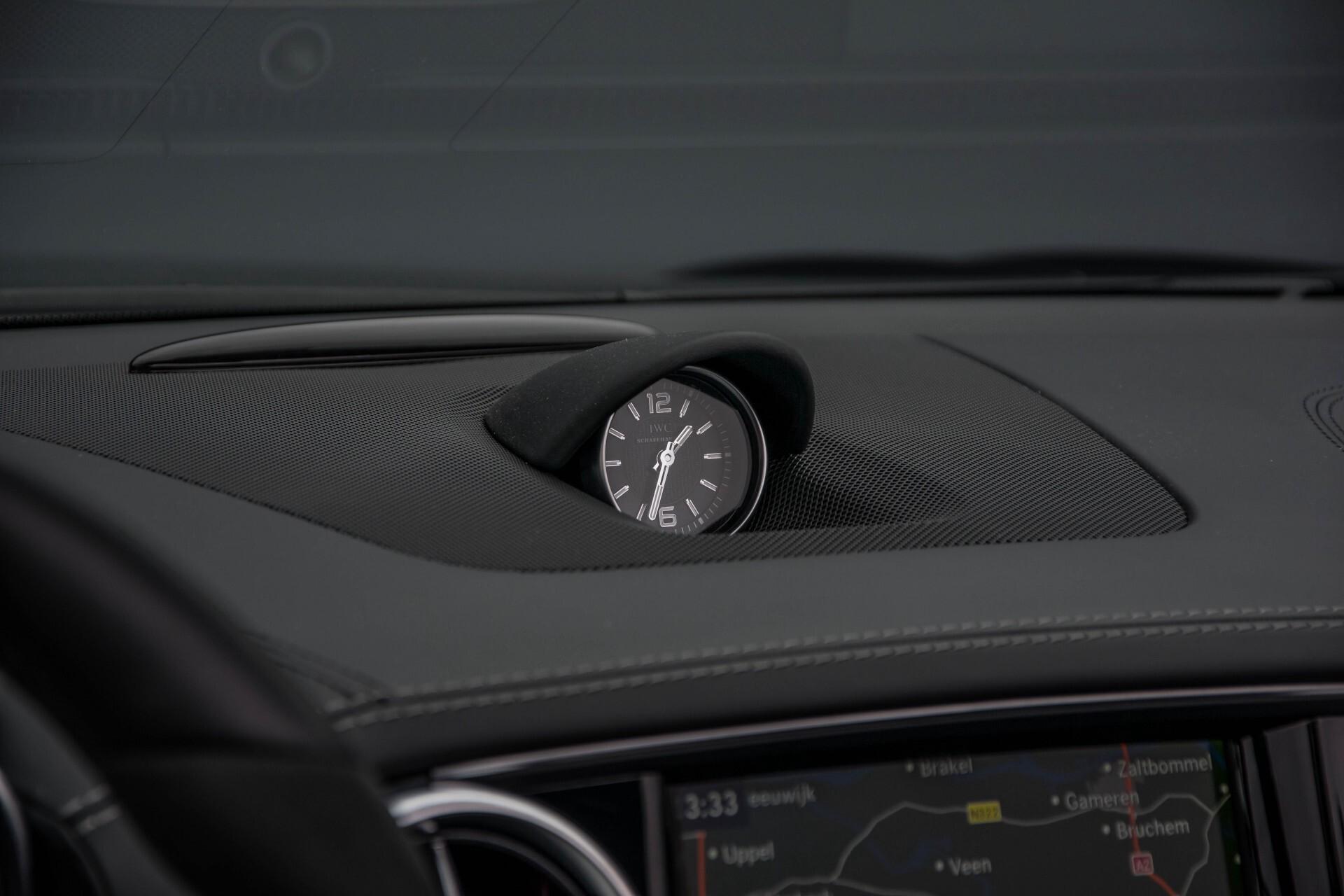 Mercedes-Benz SL-Klasse 63 AMG Keramisch/Bang & Olufsen/Designo/Carbon/Drivers Package Aut7 Foto 26