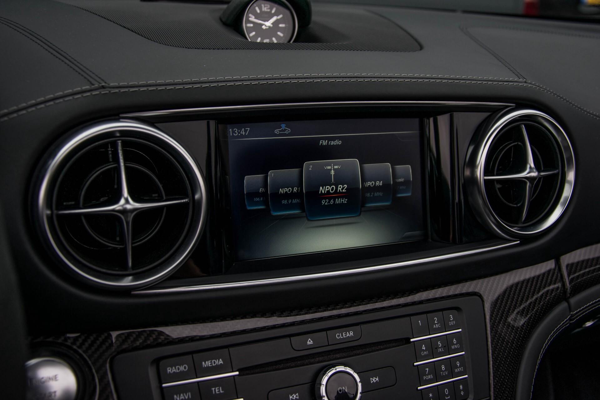 Mercedes-Benz SL-Klasse 63 AMG Keramisch/Bang & Olufsen/Designo/Carbon/Drivers Package Aut7 Foto 27