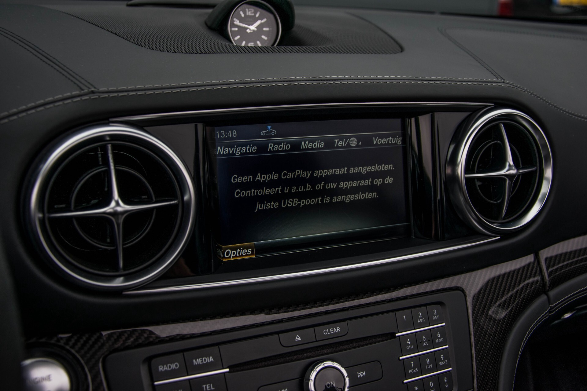 Mercedes-Benz SL-Klasse 63 AMG Keramisch/Bang & Olufsen/Designo/Carbon/Drivers Package Aut7 Foto 31