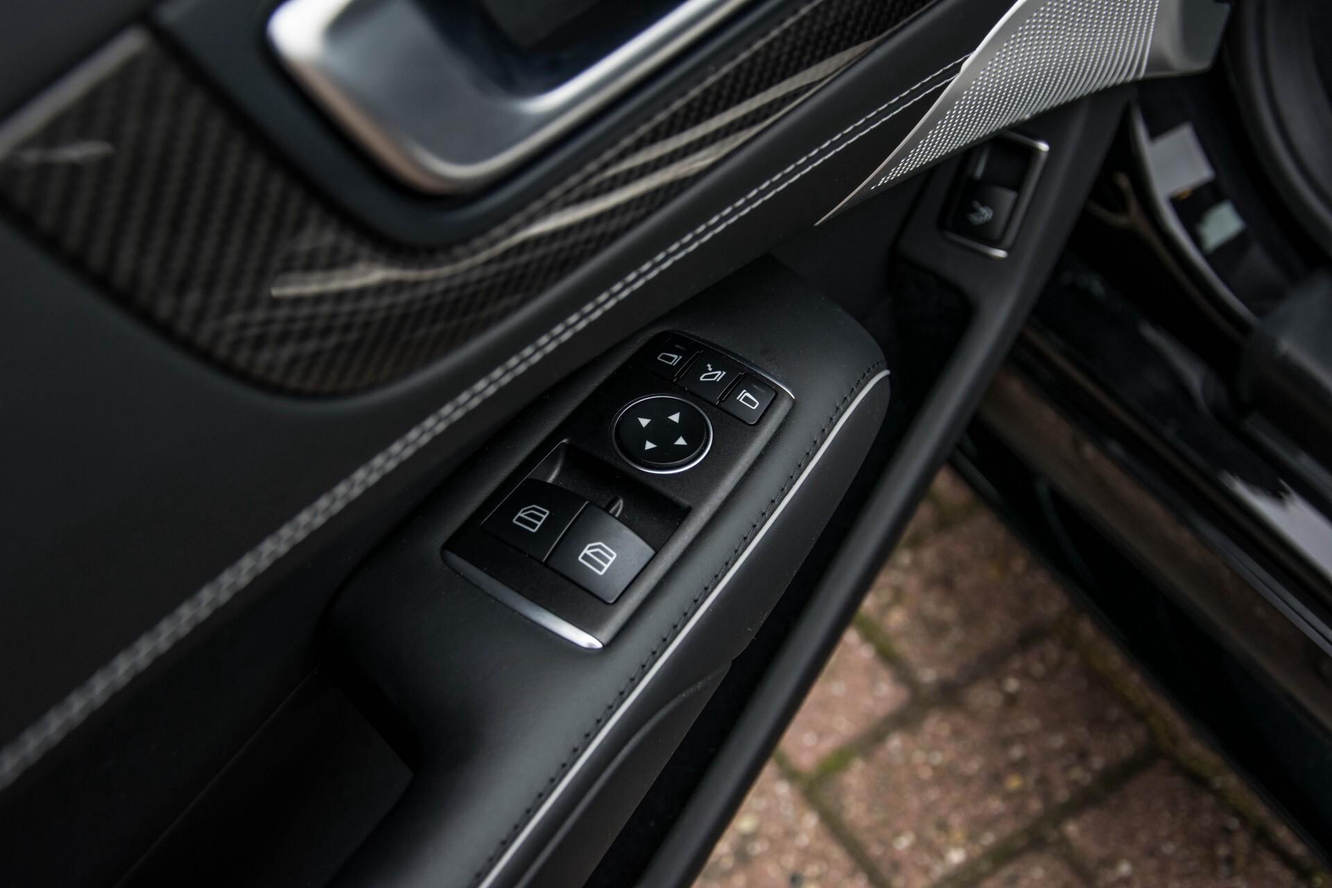 Mercedes-Benz SL-Klasse 63 AMG Keramisch/Bang & Olufsen/Designo/Carbon/Drivers Package Aut7 Foto 32