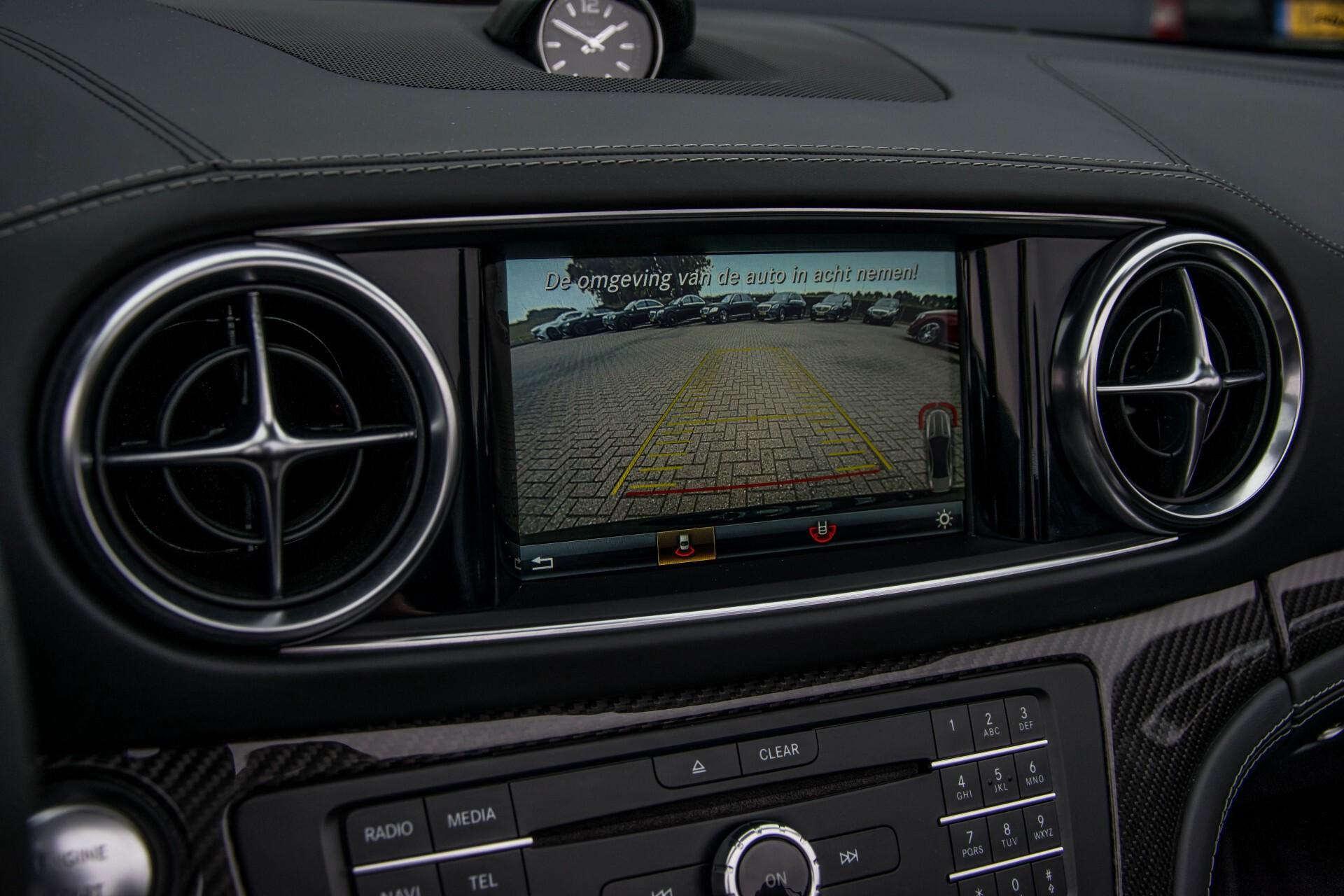 Mercedes-Benz SL-Klasse 63 AMG Keramisch/Bang & Olufsen/Designo/Carbon/Drivers Package Aut7 Foto 37