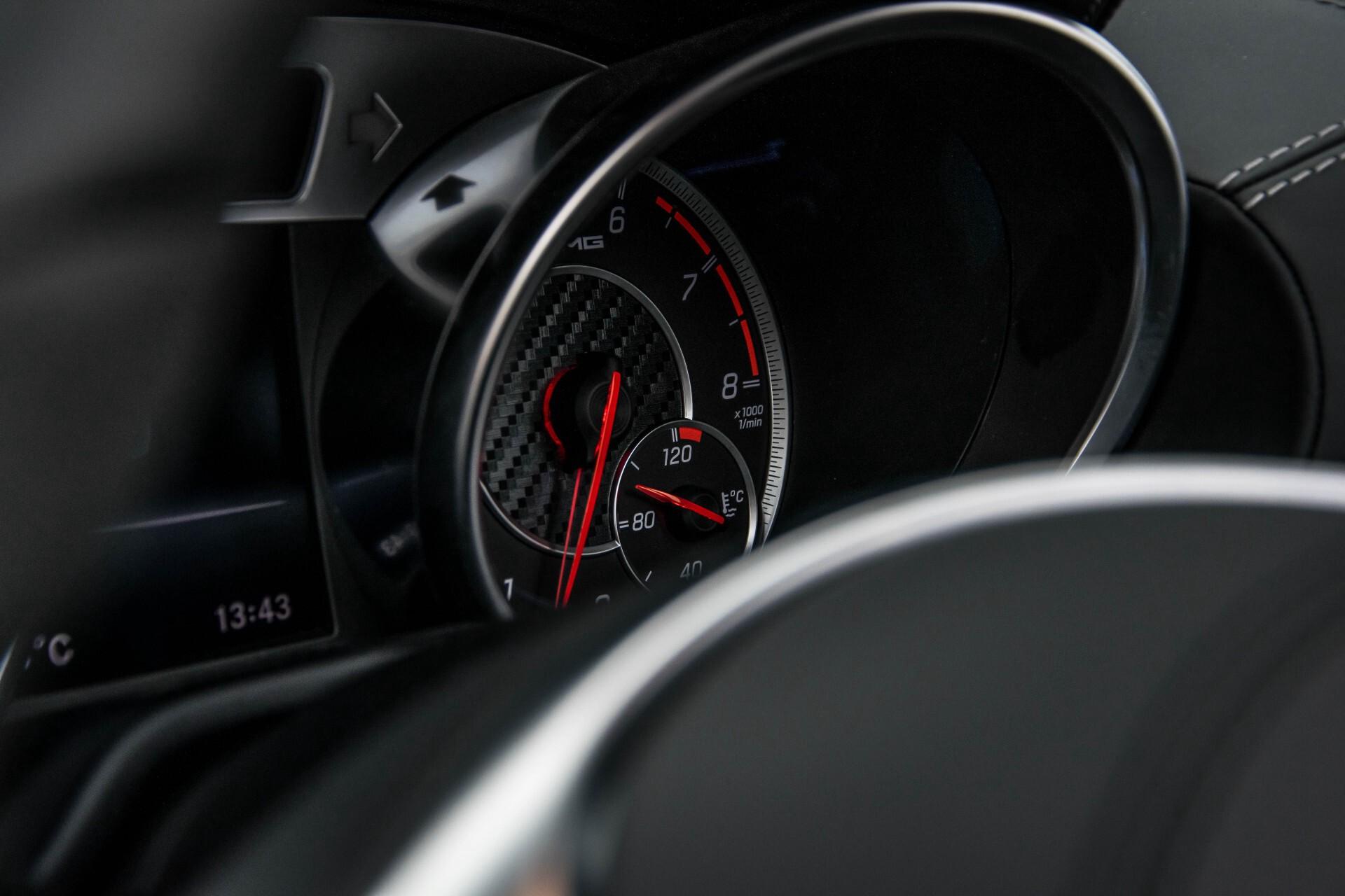 Mercedes-Benz SL-Klasse 63 AMG Keramisch/Bang & Olufsen/Designo/Carbon/Drivers Package Aut7 Foto 41