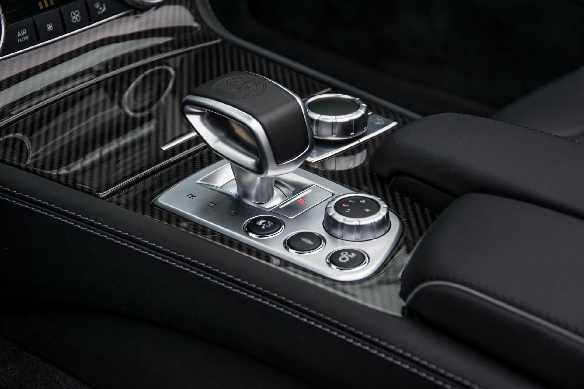Mercedes-Benz SL-Klasse 63 AMG Keramisch/Bang & Olufsen/Designo/Carbon/Drivers Package Aut7 Foto 42