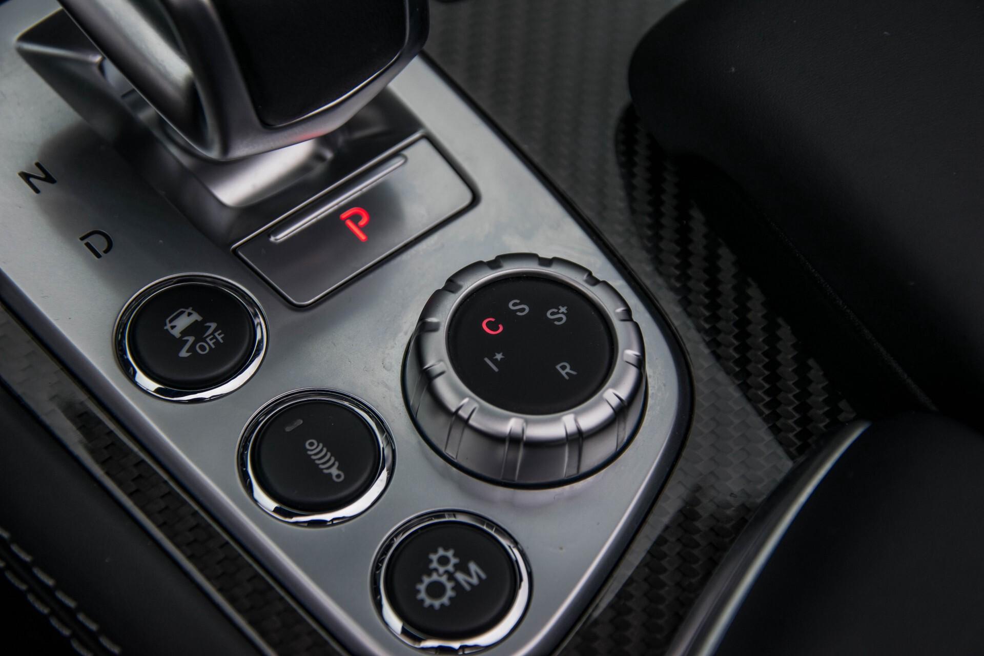 Mercedes-Benz SL-Klasse 63 AMG Keramisch/Bang & Olufsen/Designo/Carbon/Drivers Package Aut7 Foto 44