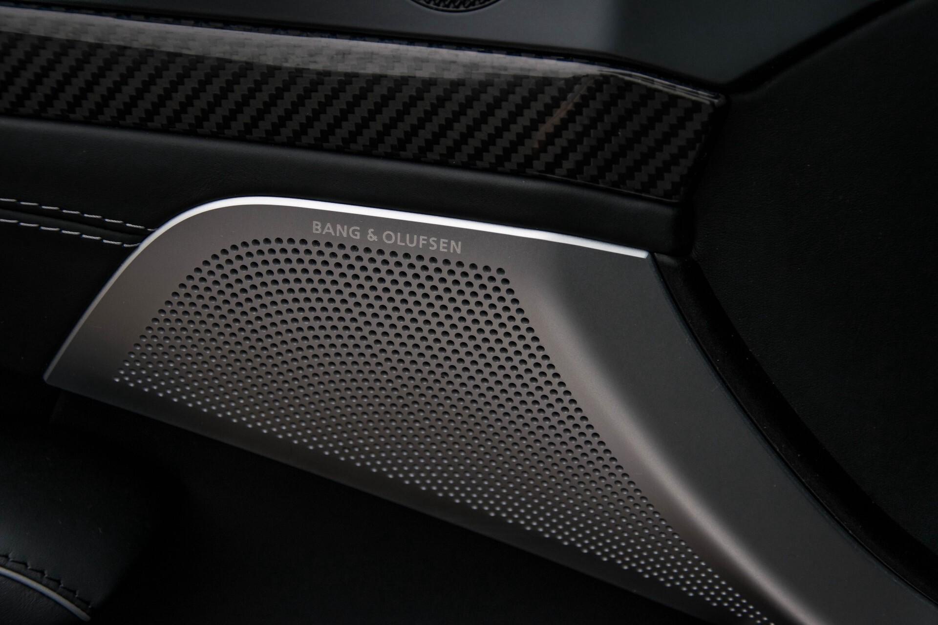 Mercedes-Benz SL-Klasse 63 AMG Keramisch/Bang & Olufsen/Designo/Carbon/Drivers Package Aut7 Foto 46
