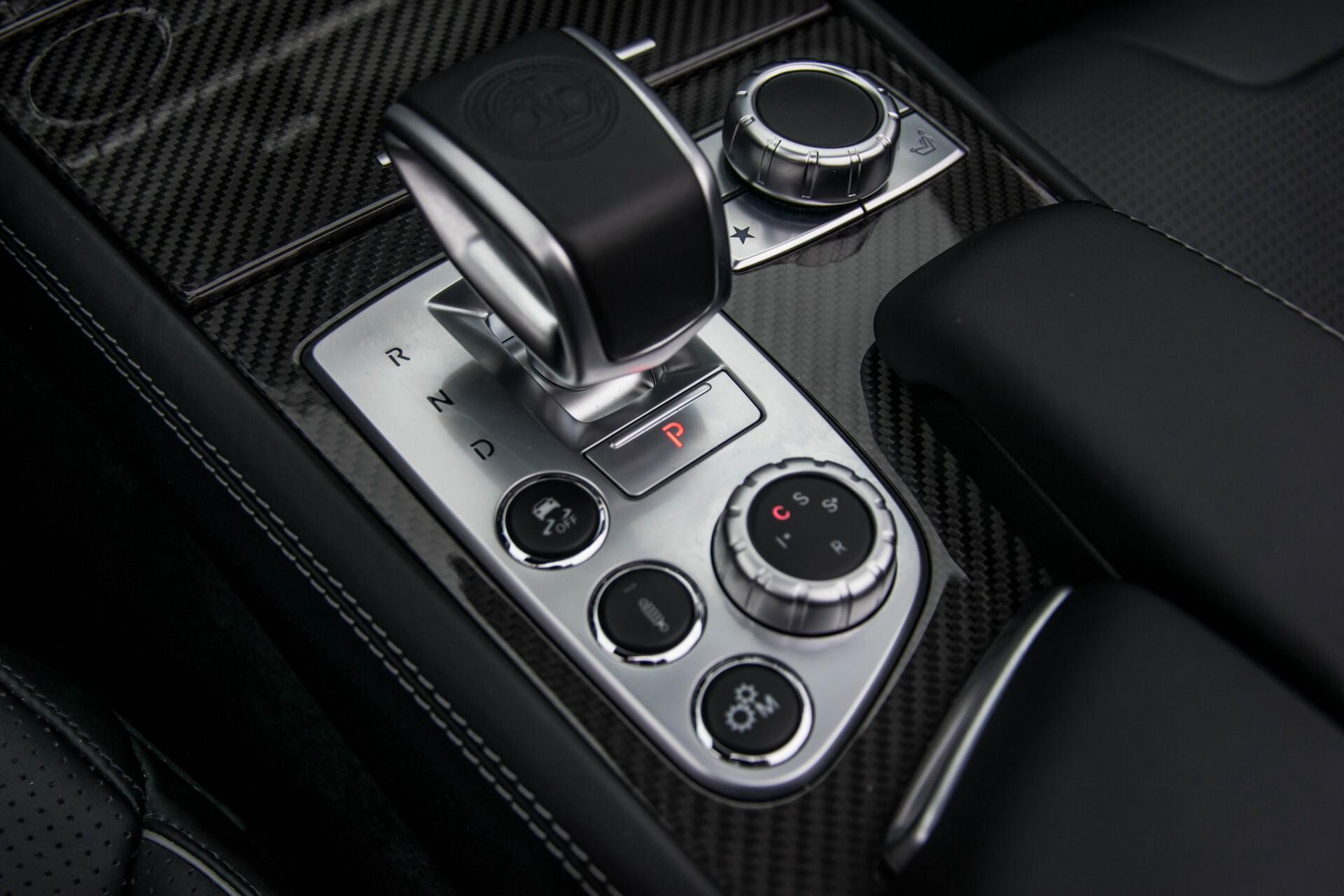 Mercedes-Benz SL-Klasse 63 AMG Keramisch/Bang & Olufsen/Designo/Carbon/Drivers Package Aut7 Foto 47
