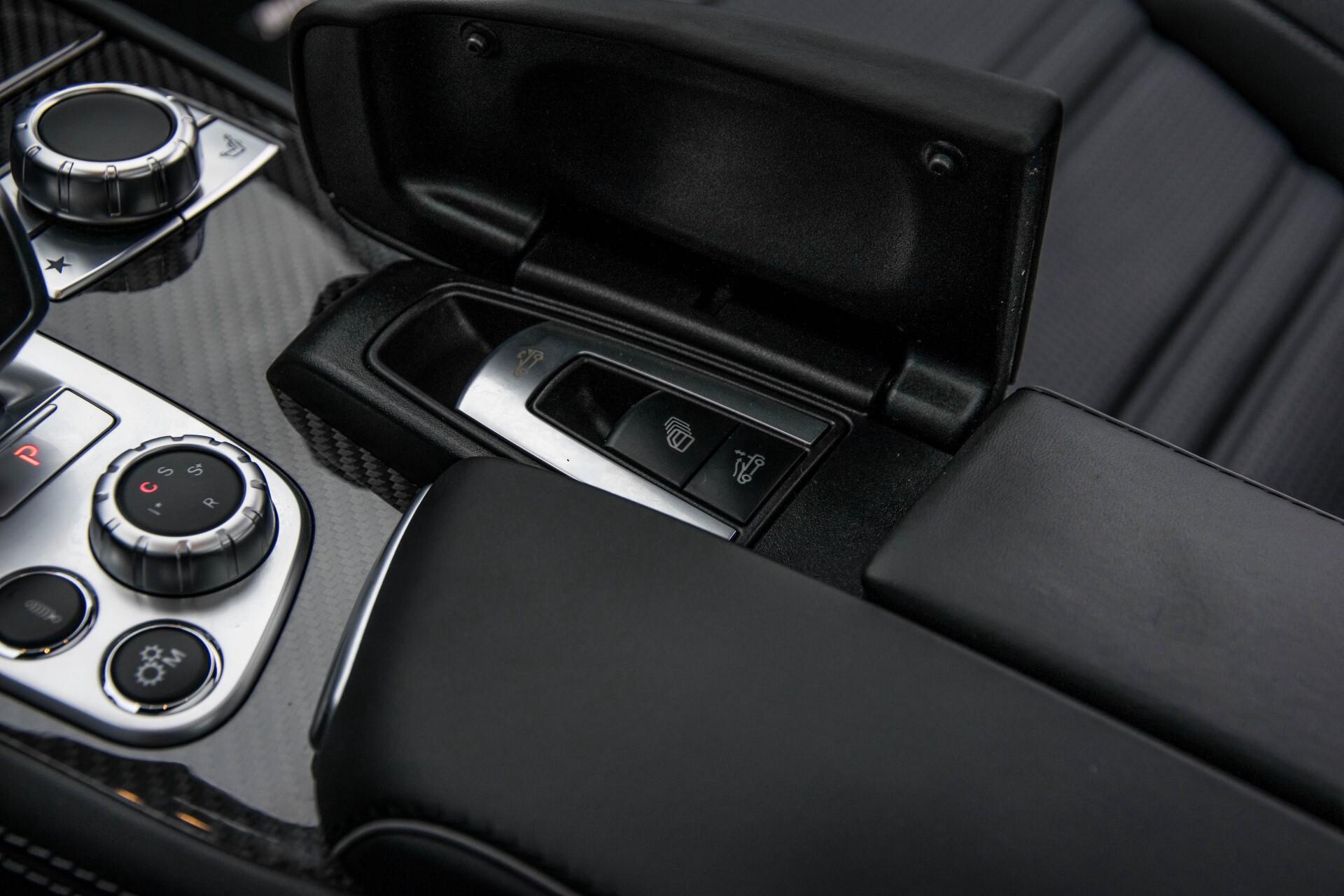 Mercedes-Benz SL-Klasse 63 AMG Keramisch/Bang & Olufsen/Designo/Carbon/Drivers Package Aut7 Foto 48
