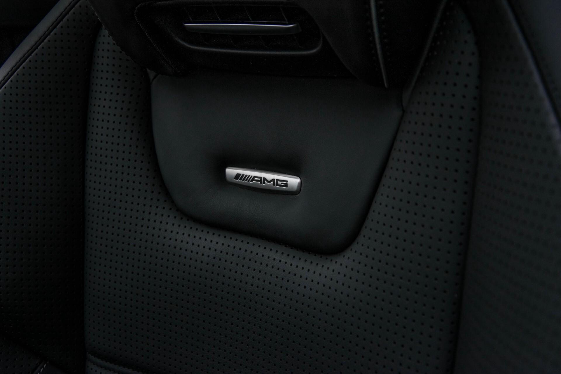 Mercedes-Benz SL-Klasse 63 AMG Keramisch/Bang & Olufsen/Designo/Carbon/Drivers Package Aut7 Foto 52