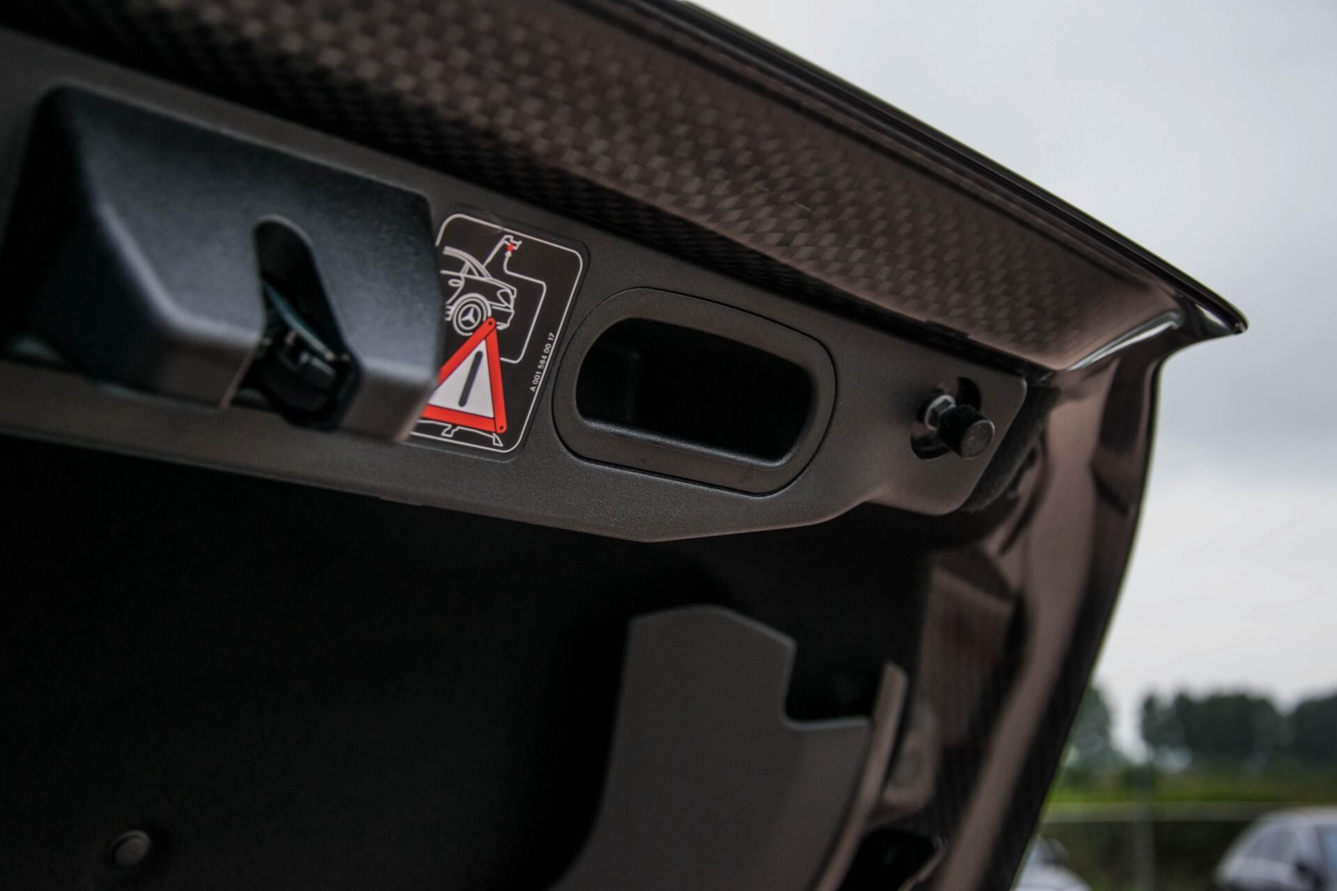 Mercedes-Benz SL-Klasse 63 AMG Keramisch/Bang & Olufsen/Designo/Carbon/Drivers Package Aut7 Foto 56