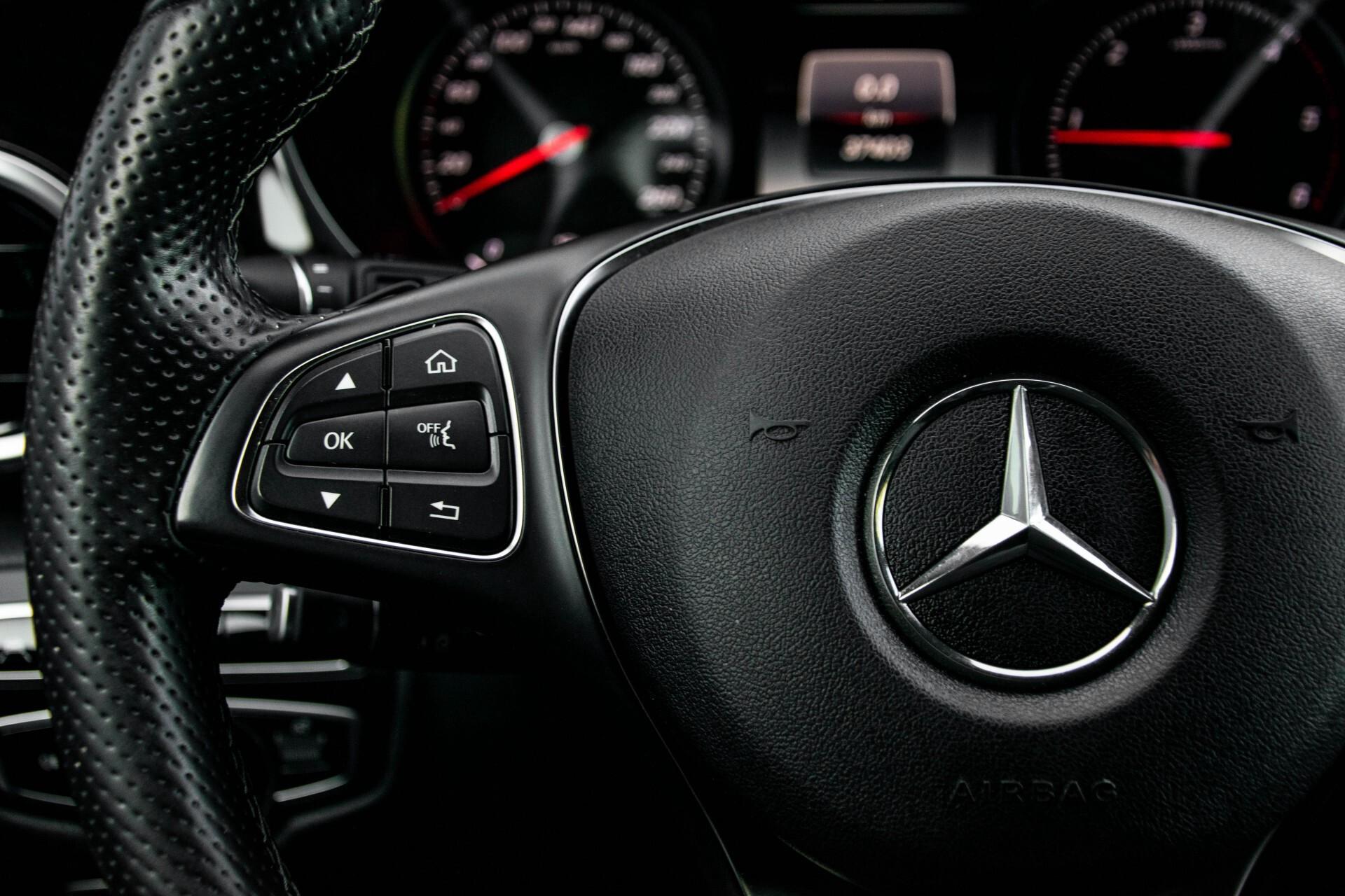 Mercedes-Benz V-Klasse 220d Extra Lang 8-Persoons Avantgarde Edition Burmester/360camera/spoorpakket/ILS Aut7 Foto 10