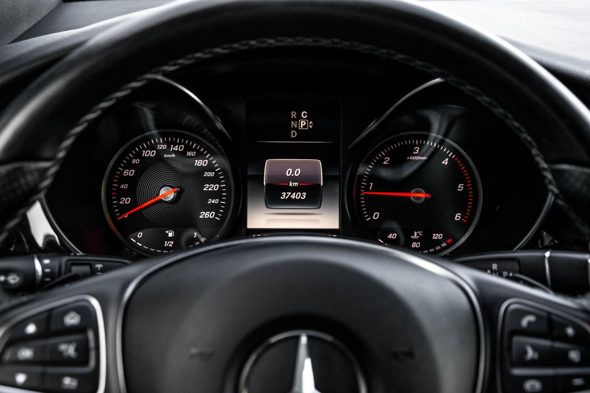 Mercedes-Benz V-Klasse 220d Extra Lang 8-Persoons Avantgarde Edition Burmester/360camera/spoorpakket/ILS Aut7 Foto 13