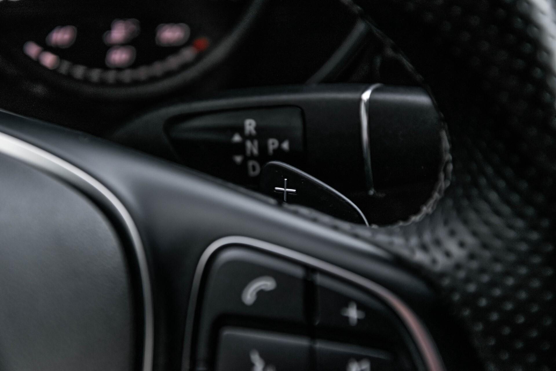 Mercedes-Benz V-Klasse 220d Extra Lang 8-Persoons Avantgarde Edition Burmester/360camera/spoorpakket/ILS Aut7 Foto 14