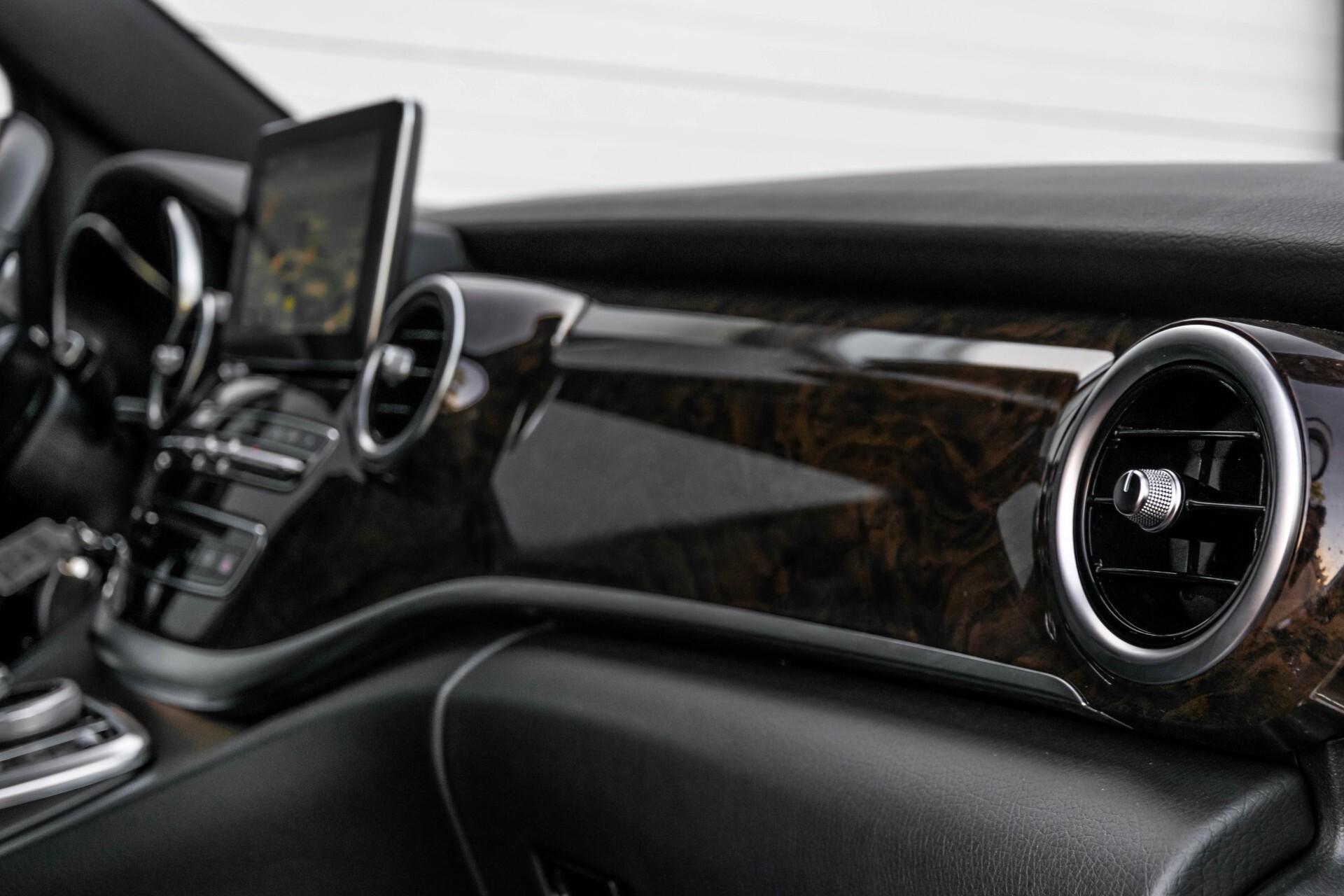 Mercedes-Benz V-Klasse 220d Extra Lang 8-Persoons Avantgarde Edition Burmester/360camera/spoorpakket/ILS Aut7 Foto 18