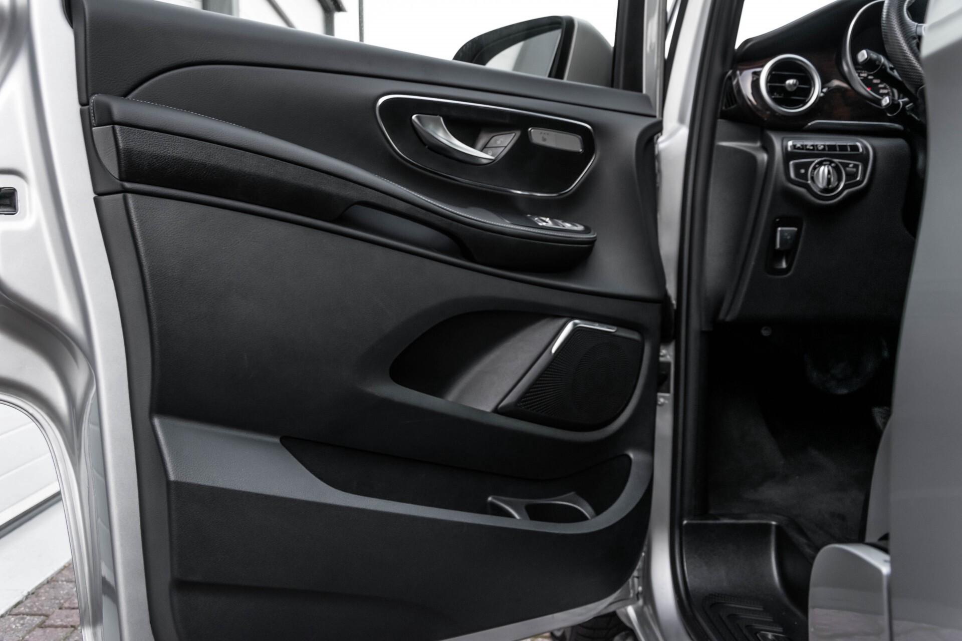 Mercedes-Benz V-Klasse 220d Extra Lang 8-Persoons Avantgarde Edition Burmester/360camera/spoorpakket/ILS Aut7 Foto 19