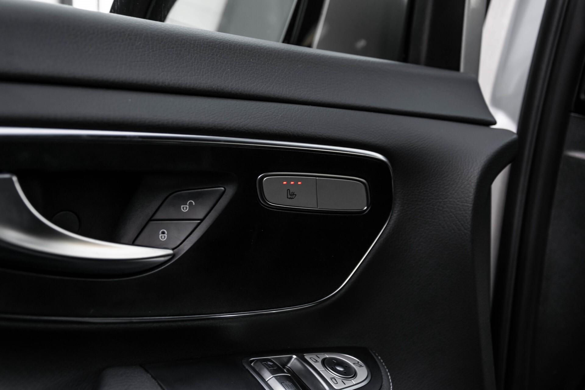 Mercedes-Benz V-Klasse 220d Extra Lang 8-Persoons Avantgarde Edition Burmester/360camera/spoorpakket/ILS Aut7 Foto 20