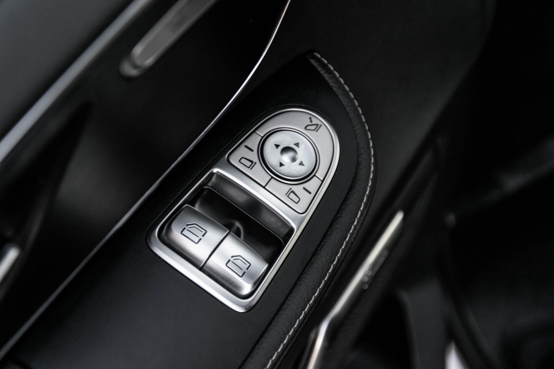 Mercedes-Benz V-Klasse 220d Extra Lang 8-Persoons Avantgarde Edition Burmester/360camera/spoorpakket/ILS Aut7 Foto 21