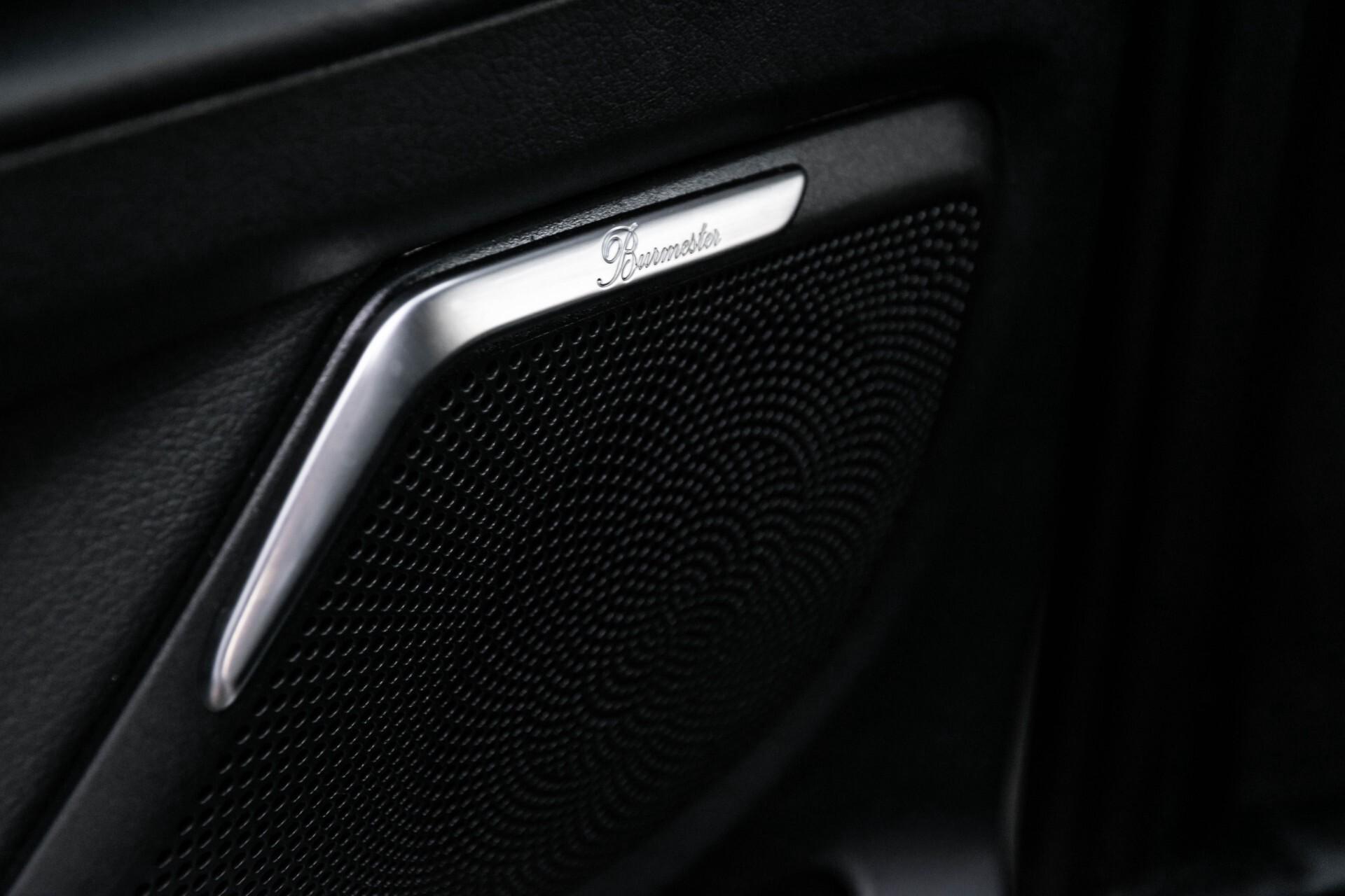 Mercedes-Benz V-Klasse 220d Extra Lang 8-Persoons Avantgarde Edition Burmester/360camera/spoorpakket/ILS Aut7 Foto 22