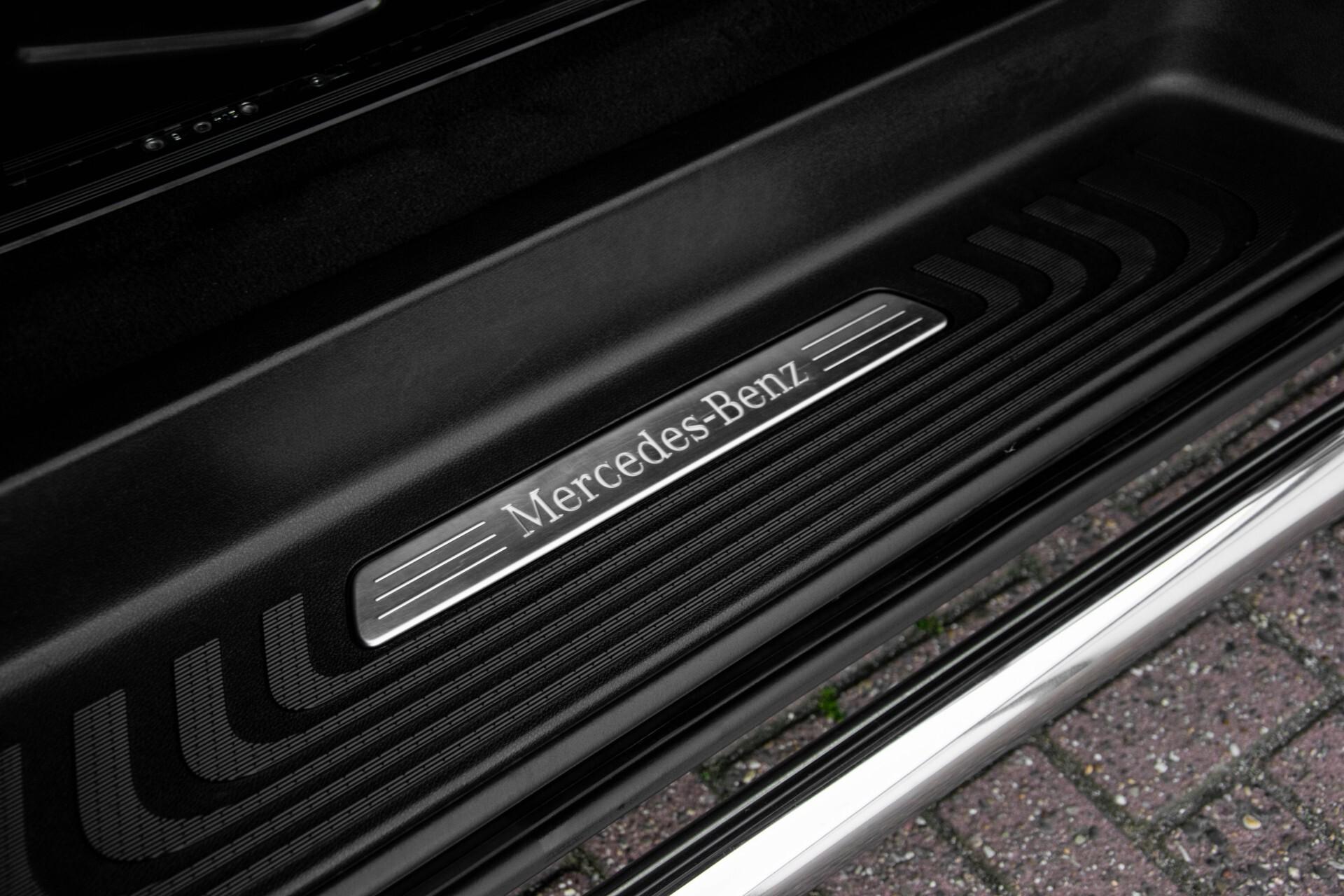 Mercedes-Benz V-Klasse 220d Extra Lang 8-Persoons Avantgarde Edition Burmester/360camera/spoorpakket/ILS Aut7 Foto 23