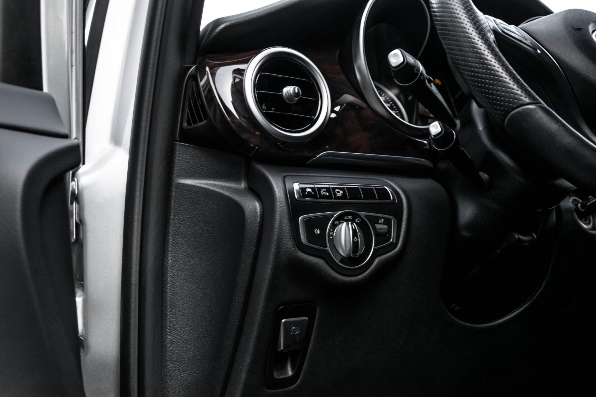 Mercedes-Benz V-Klasse 220d Extra Lang 8-Persoons Avantgarde Edition Burmester/360camera/spoorpakket/ILS Aut7 Foto 24