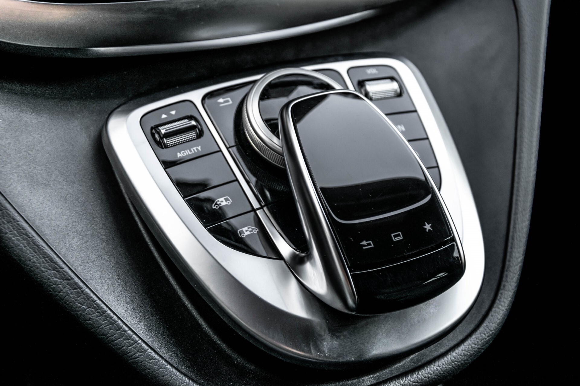 Mercedes-Benz V-Klasse 220d Extra Lang 8-Persoons Avantgarde Edition Burmester/360camera/spoorpakket/ILS Aut7 Foto 29