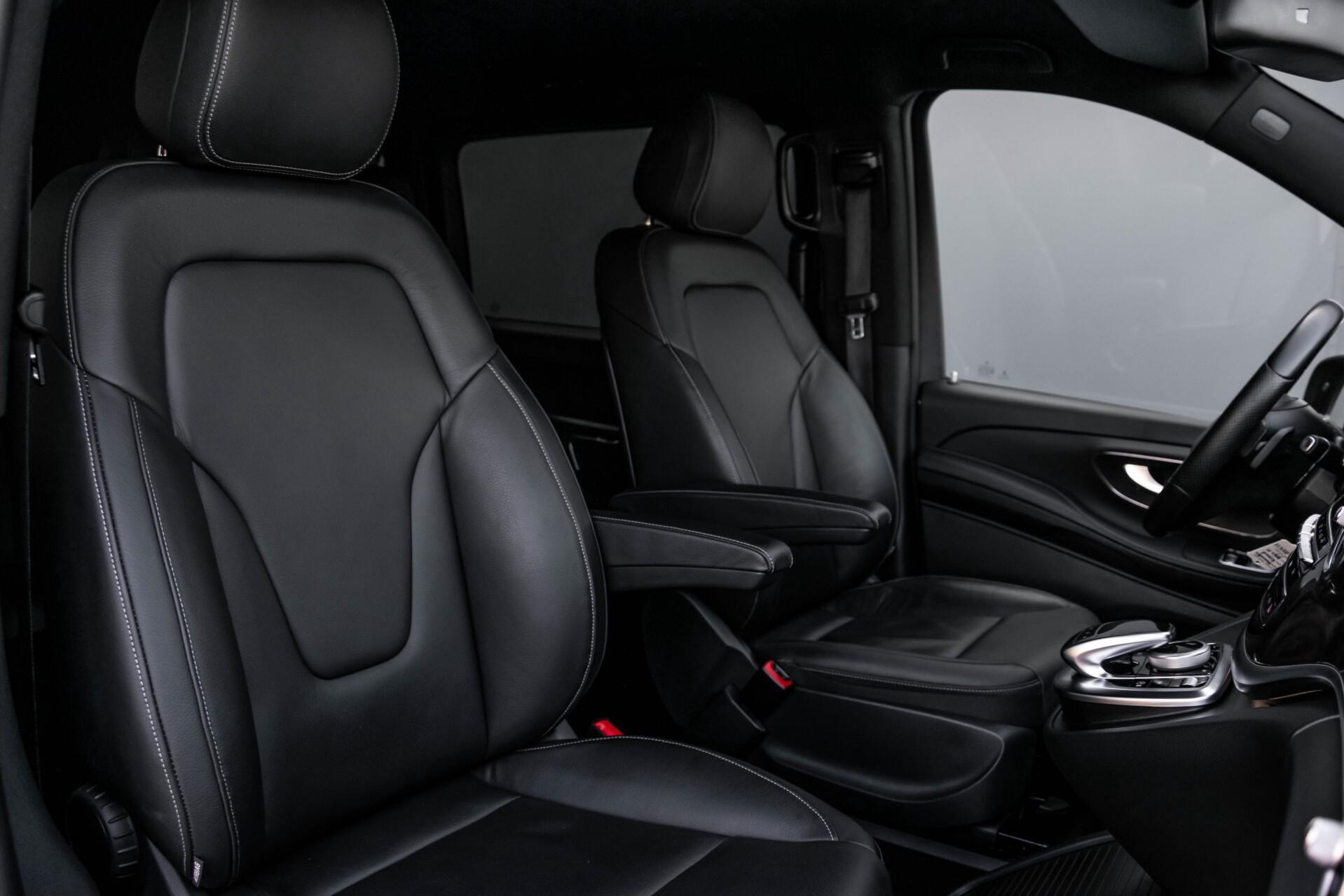 Mercedes-Benz V-Klasse 220d Extra Lang 8-Persoons Avantgarde Edition Burmester/360camera/spoorpakket/ILS Aut7 Foto 3