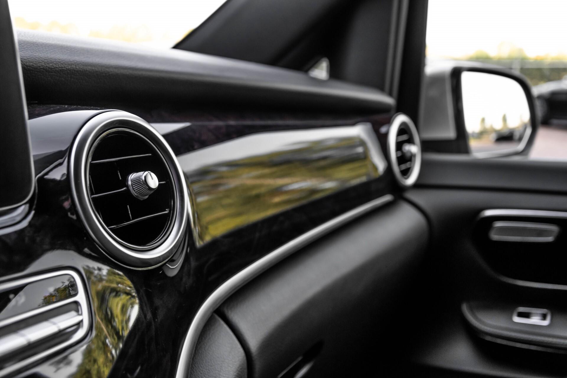 Mercedes-Benz V-Klasse 220d Extra Lang 8-Persoons Avantgarde Edition Burmester/360camera/spoorpakket/ILS Aut7 Foto 35