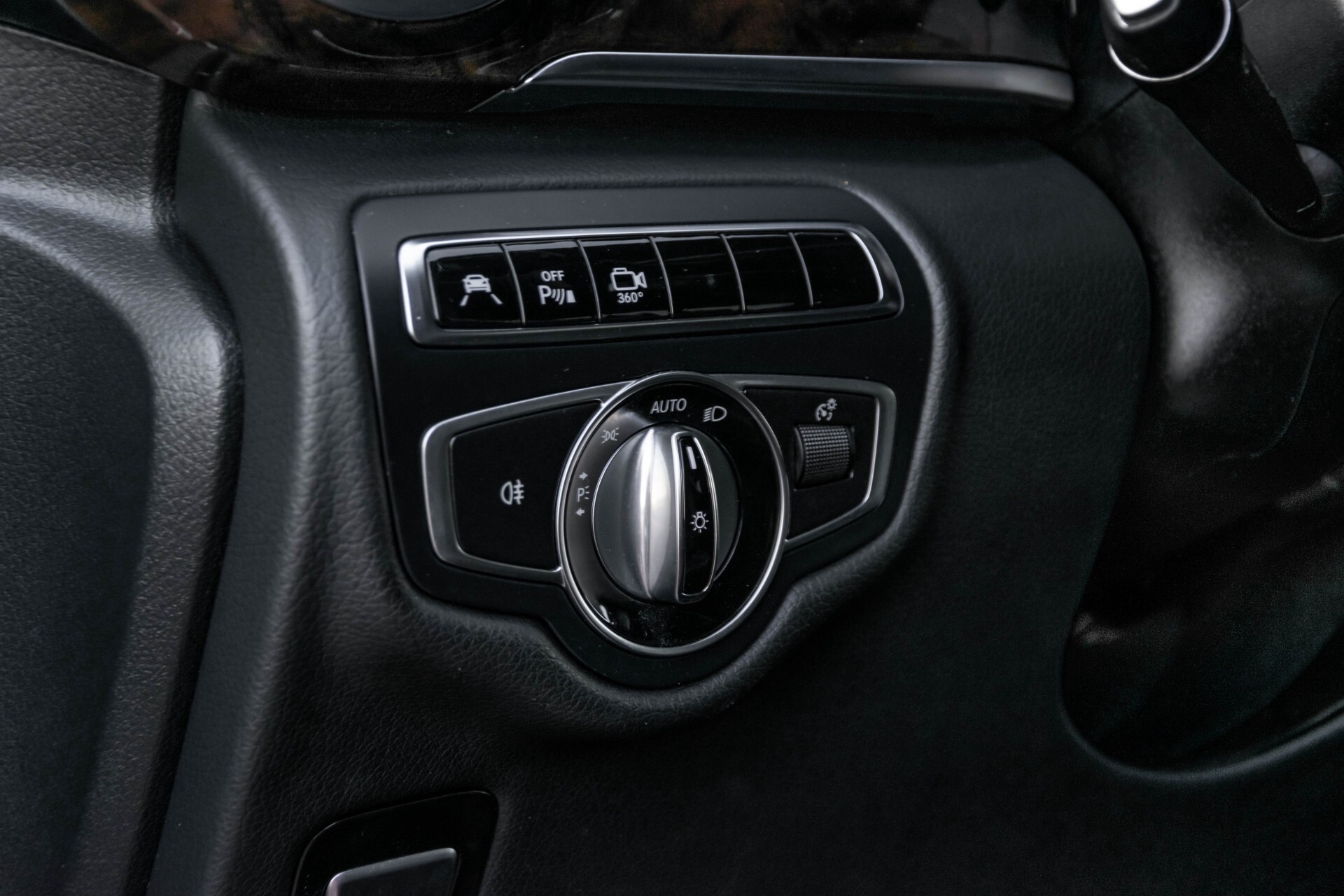 Mercedes-Benz V-Klasse 220d Extra Lang 8-Persoons Avantgarde Edition Burmester/360camera/spoorpakket/ILS Aut7 Foto 39