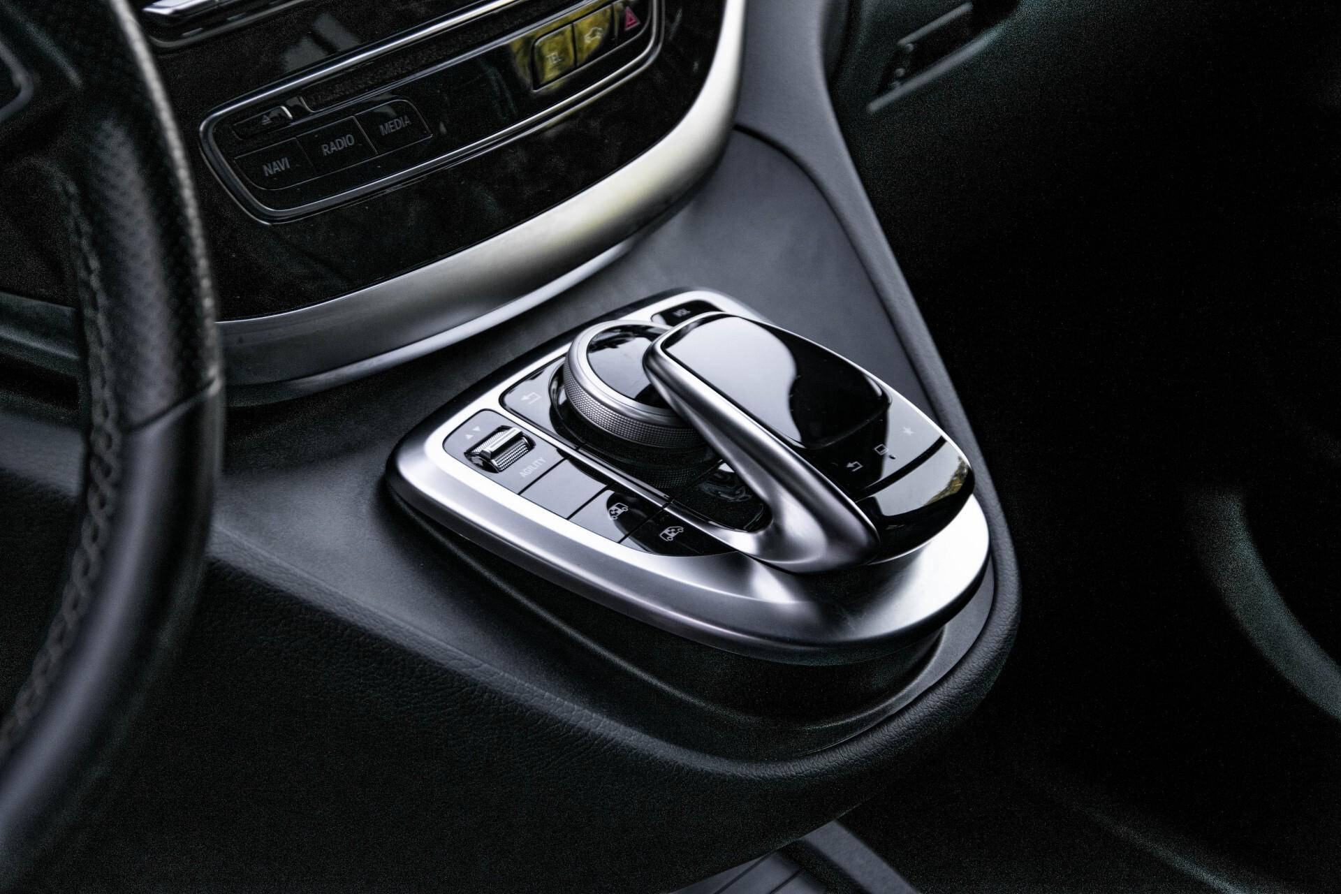 Mercedes-Benz V-Klasse 220d Extra Lang 8-Persoons Avantgarde Edition Burmester/360camera/spoorpakket/ILS Aut7 Foto 43