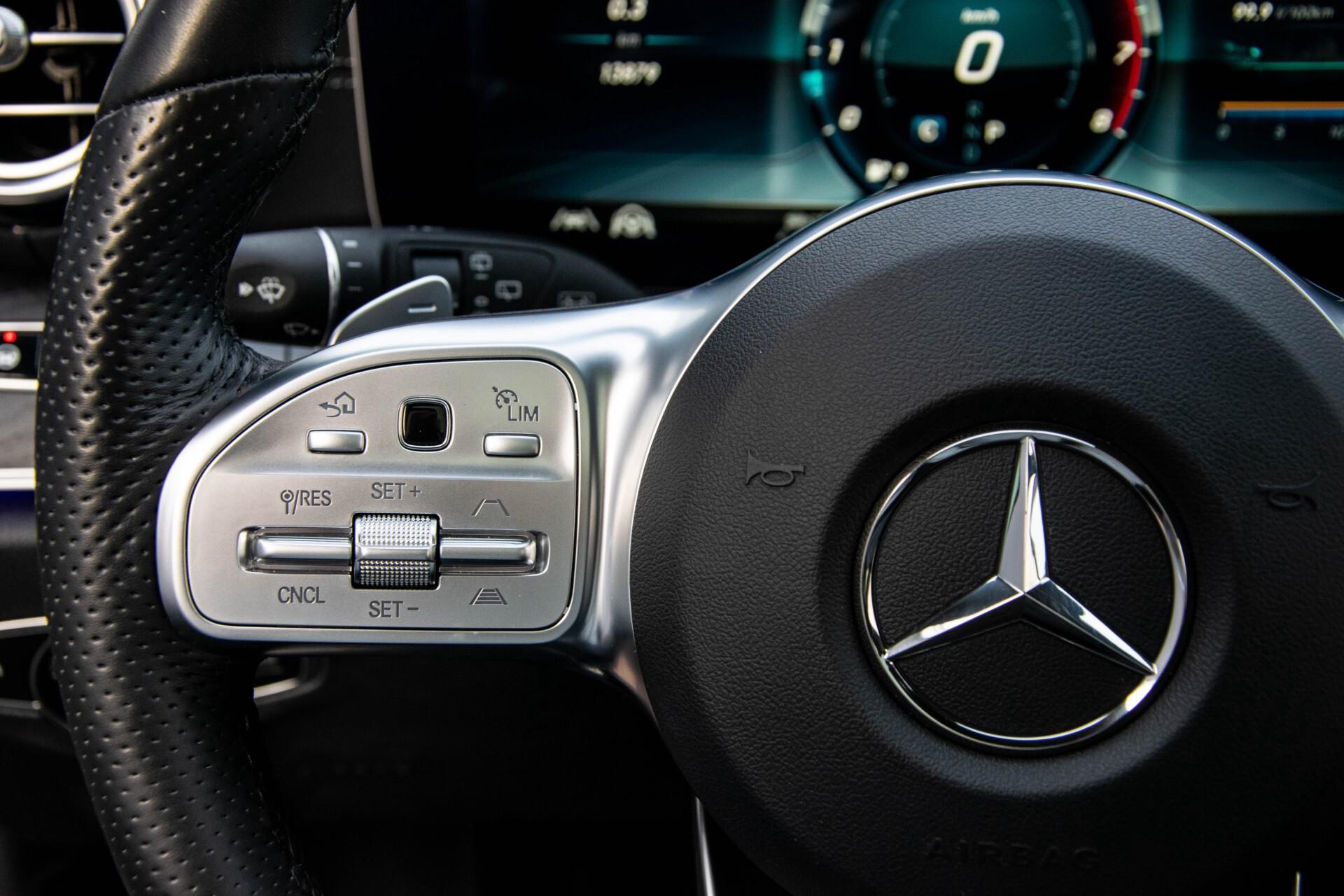 Mercedes-Benz E-Klasse Estate 450 4-M AMG Night Panorama/Rij-assist/Burmester/Mem/360/Widescreen Aut9 Foto 10