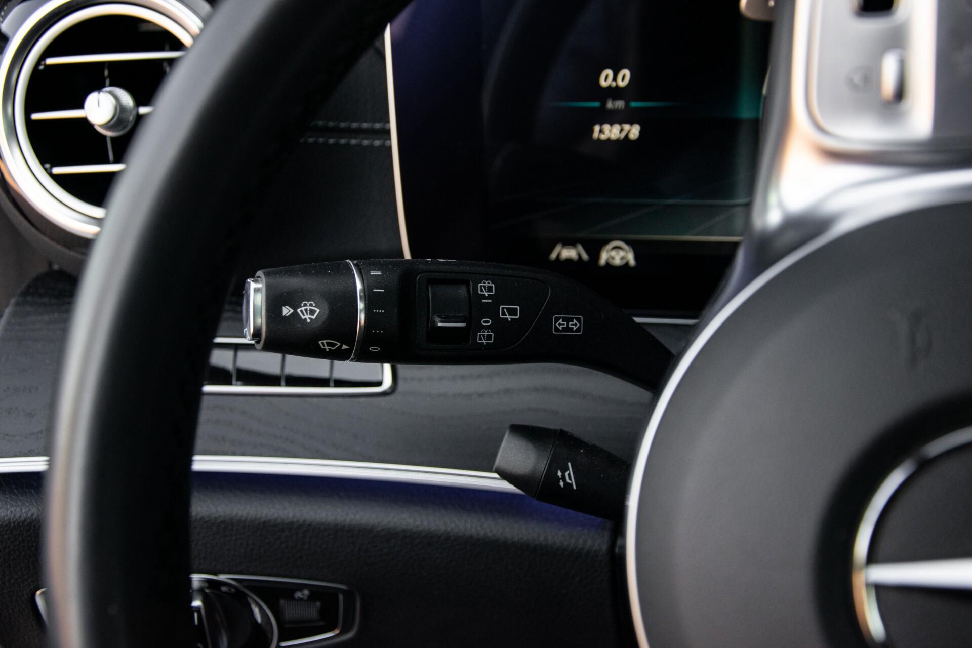 Mercedes-Benz E-Klasse Estate 450 4-M AMG Night Panorama/Rij-assist/Burmester/Mem/360/Widescreen Aut9 Foto 11