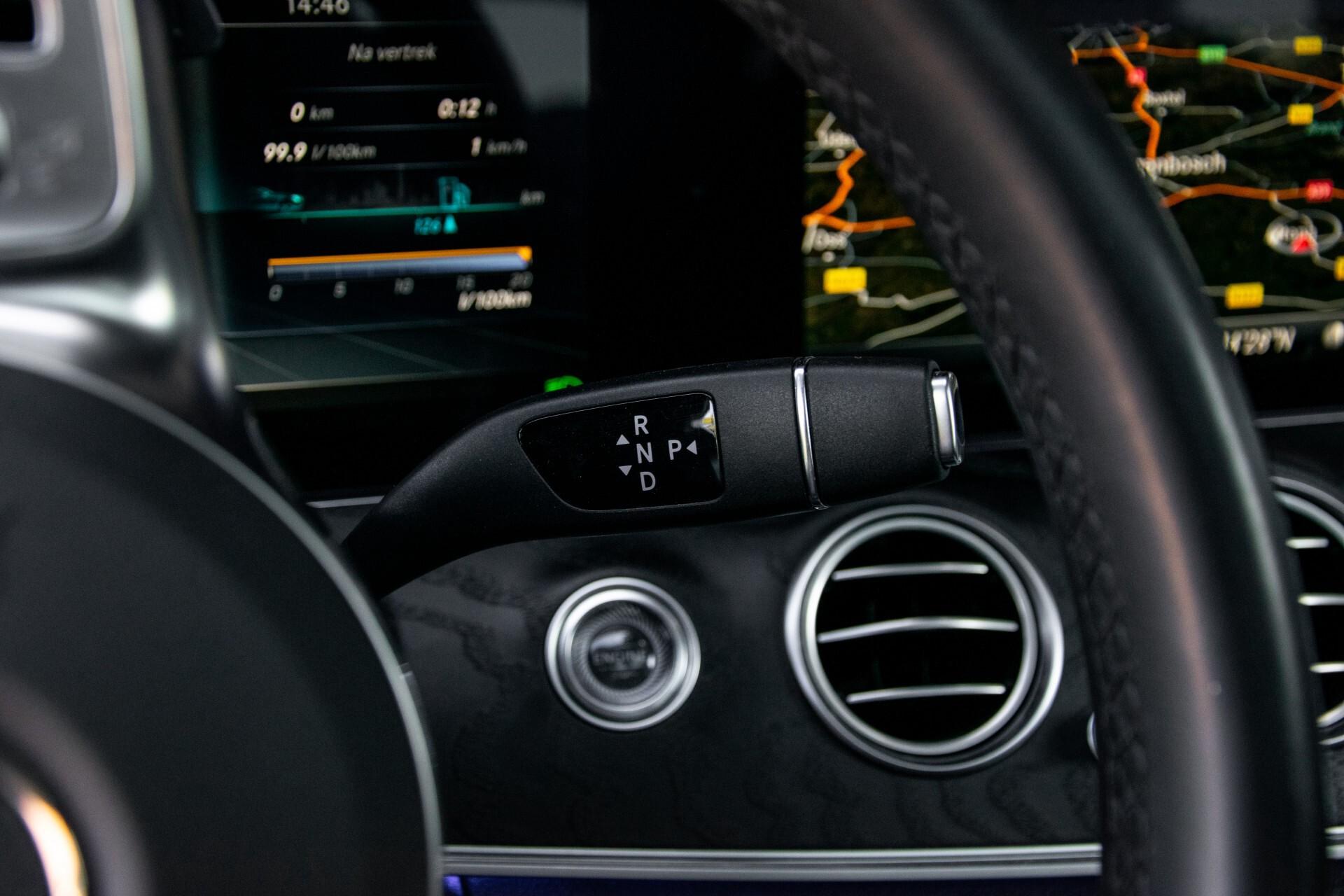 Mercedes-Benz E-Klasse Estate 450 4-M AMG Night Panorama/Rij-assist/Burmester/Mem/360/Widescreen Aut9 Foto 15