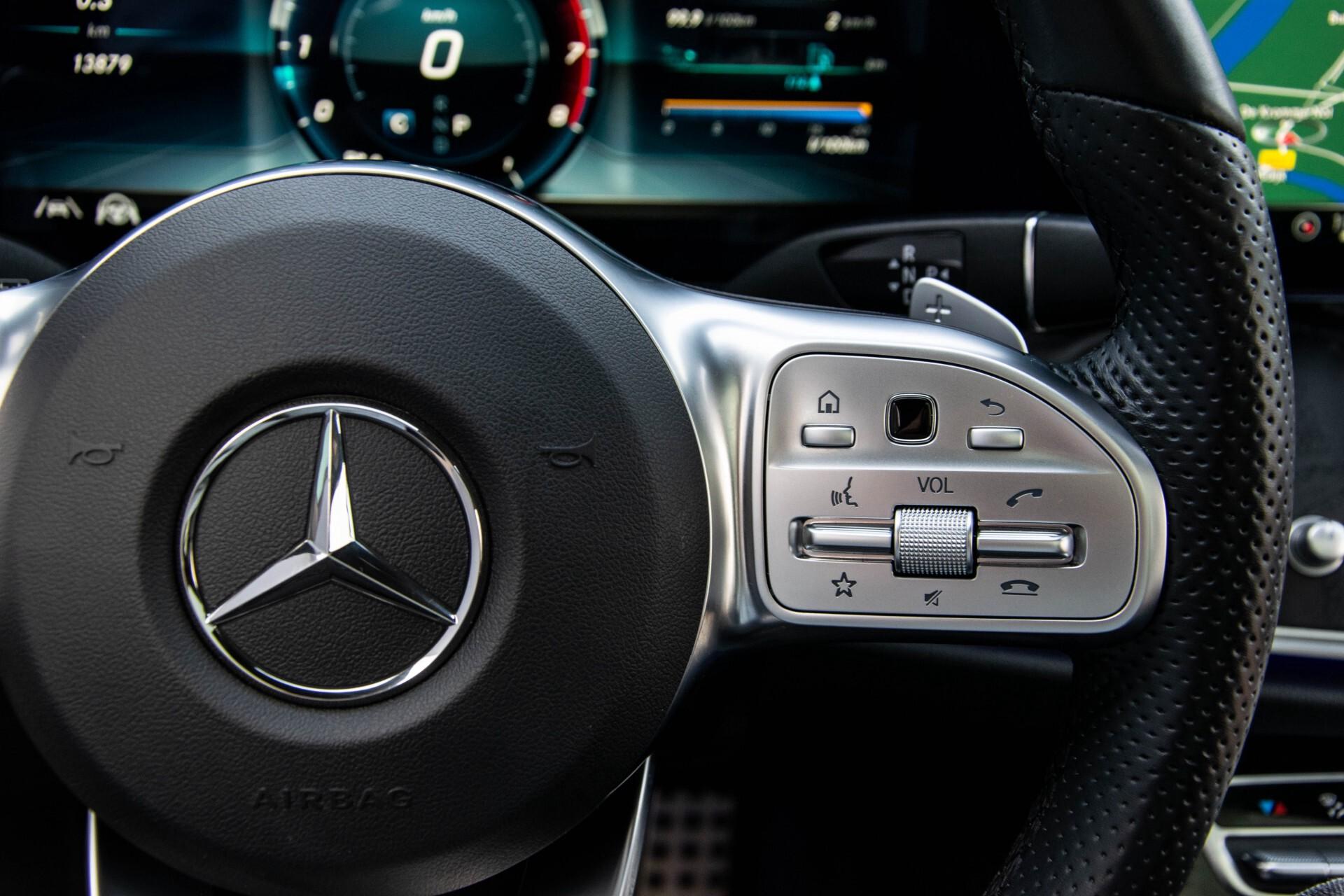 Mercedes-Benz E-Klasse Estate 450 4-M AMG Night Panorama/Rij-assist/Burmester/Mem/360/Widescreen Aut9 Foto 16