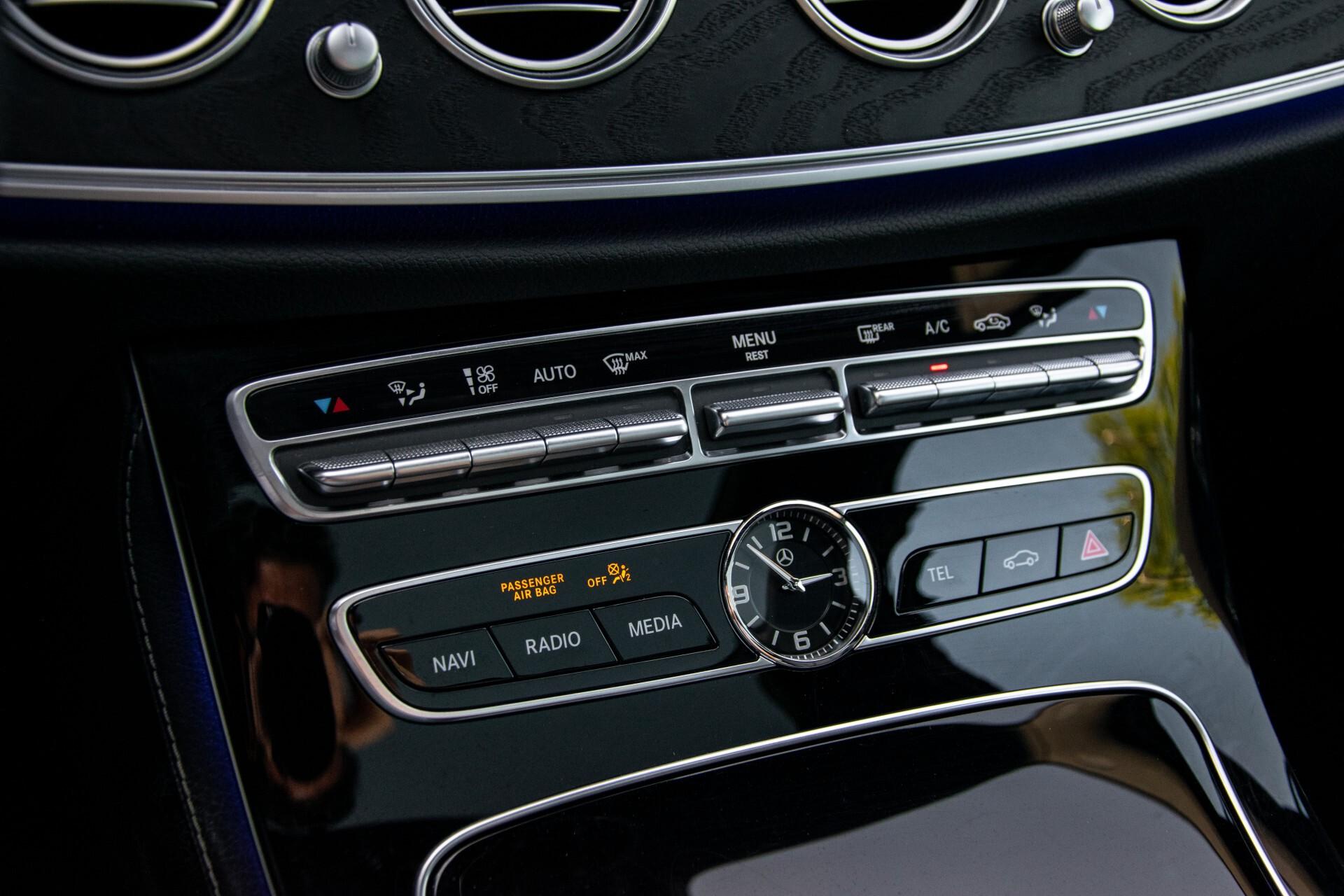 Mercedes-Benz E-Klasse Estate 450 4-M AMG Night Panorama/Rij-assist/Burmester/Mem/360/Widescreen Aut9 Foto 28