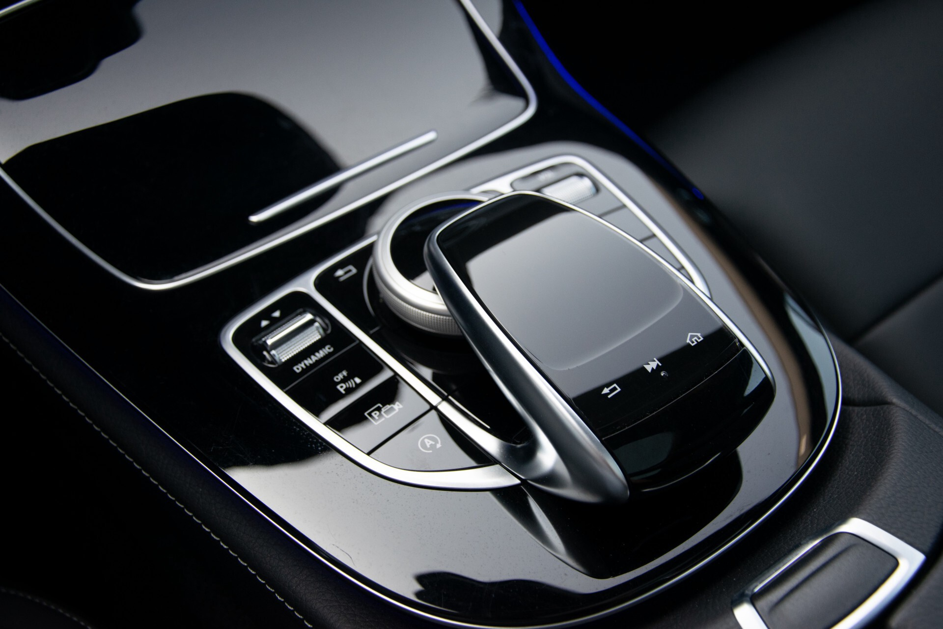 Mercedes-Benz E-Klasse Estate 450 4-M AMG Night Panorama/Rij-assist/Burmester/Mem/360/Widescreen Aut9 Foto 34