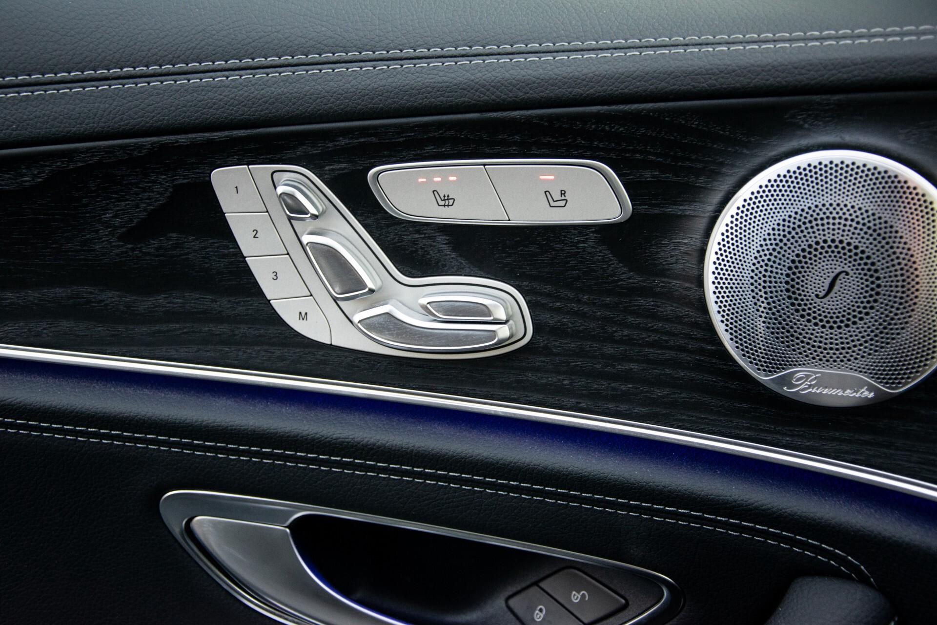 Mercedes-Benz E-Klasse Estate 450 4-M AMG Night Panorama/Rij-assist/Burmester/Mem/360/Widescreen Aut9 Foto 36