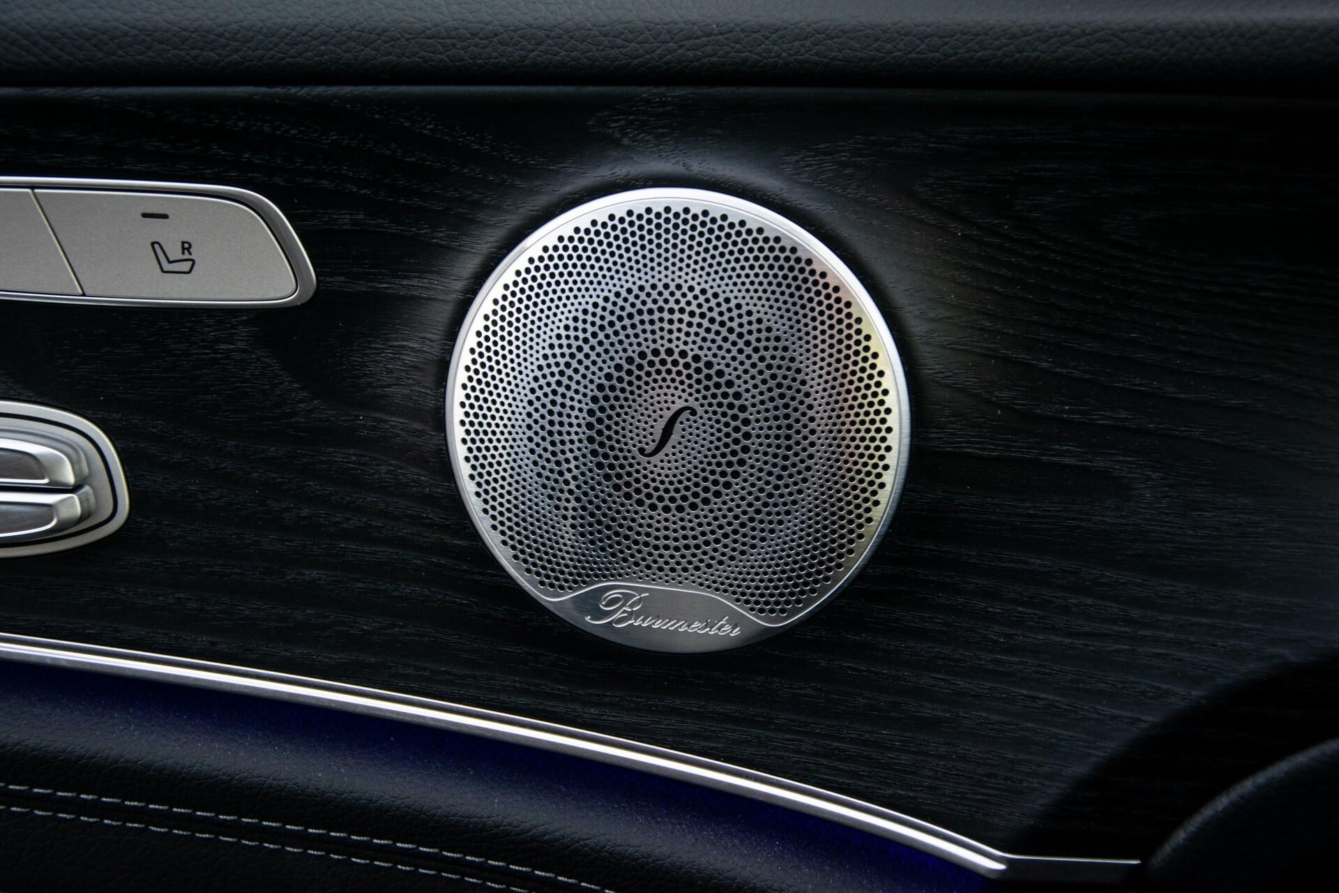 Mercedes-Benz E-Klasse Estate 450 4-M AMG Night Panorama/Rij-assist/Burmester/Mem/360/Widescreen Aut9 Foto 37