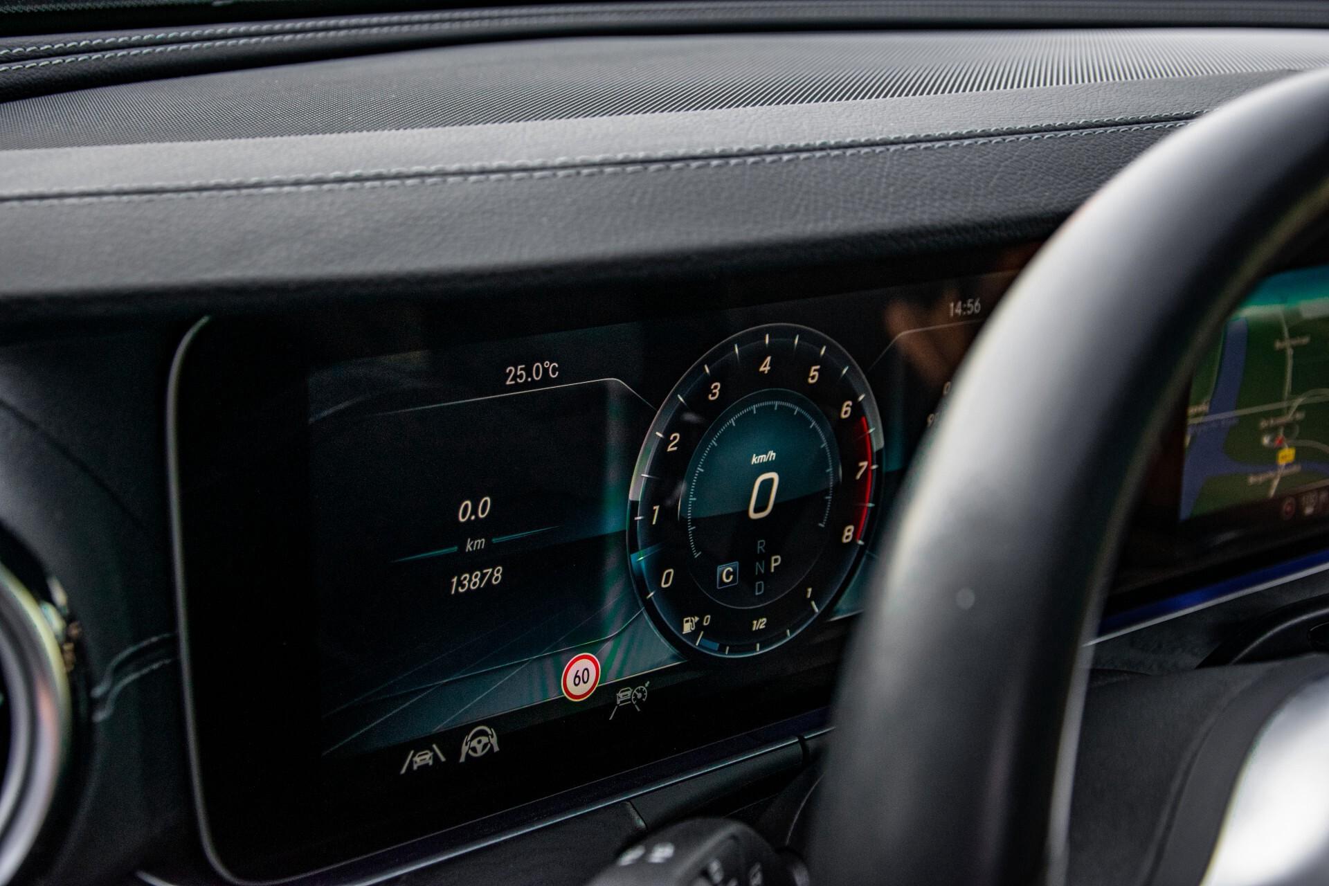 Mercedes-Benz E-Klasse Estate 450 4-M AMG Night Panorama/Rij-assist/Burmester/Mem/360/Widescreen Aut9 Foto 42