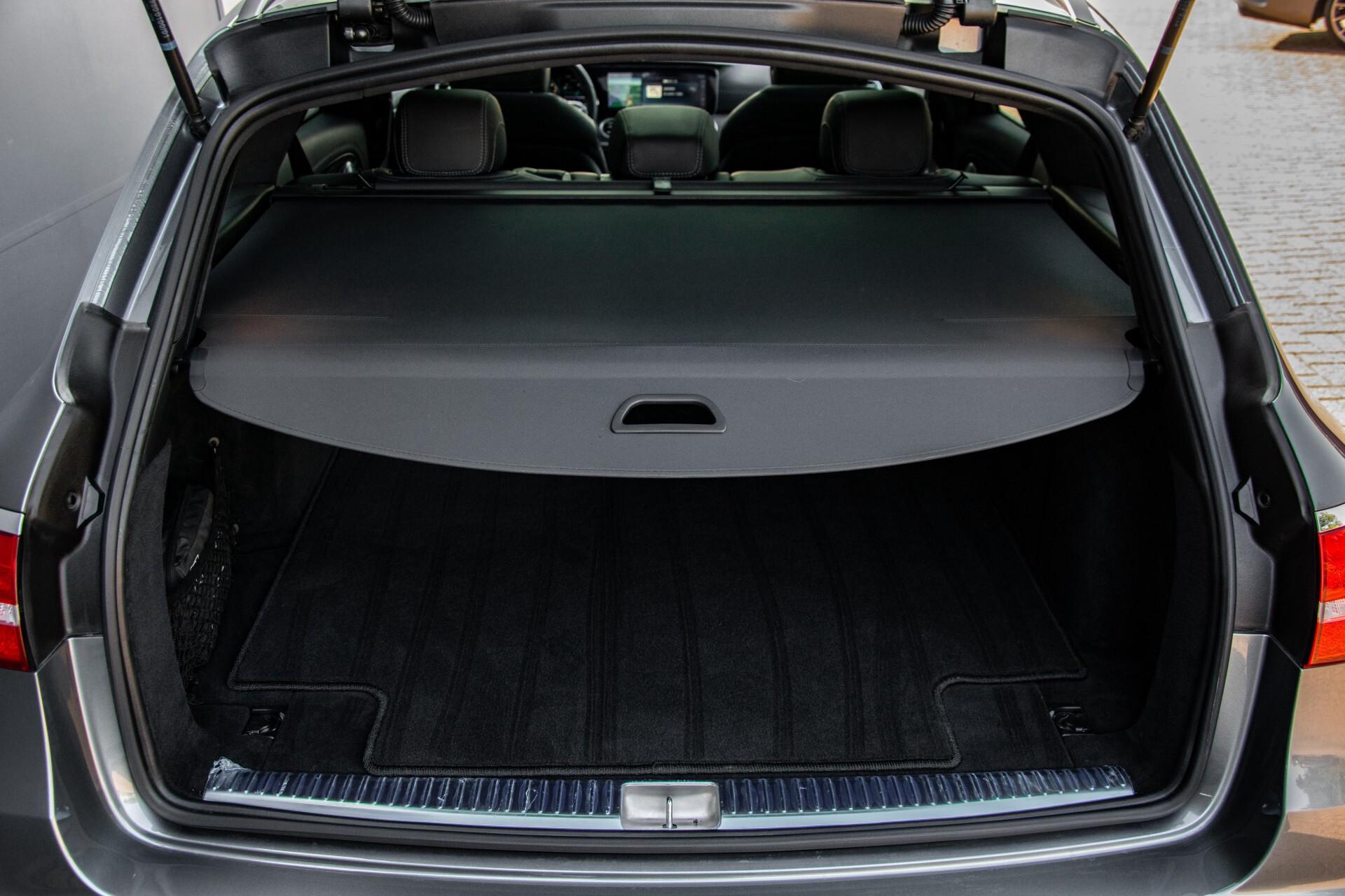 Mercedes-Benz E-Klasse Estate 450 4-M AMG Night Panorama/Rij-assist/Burmester/Mem/360/Widescreen Aut9 Foto 49
