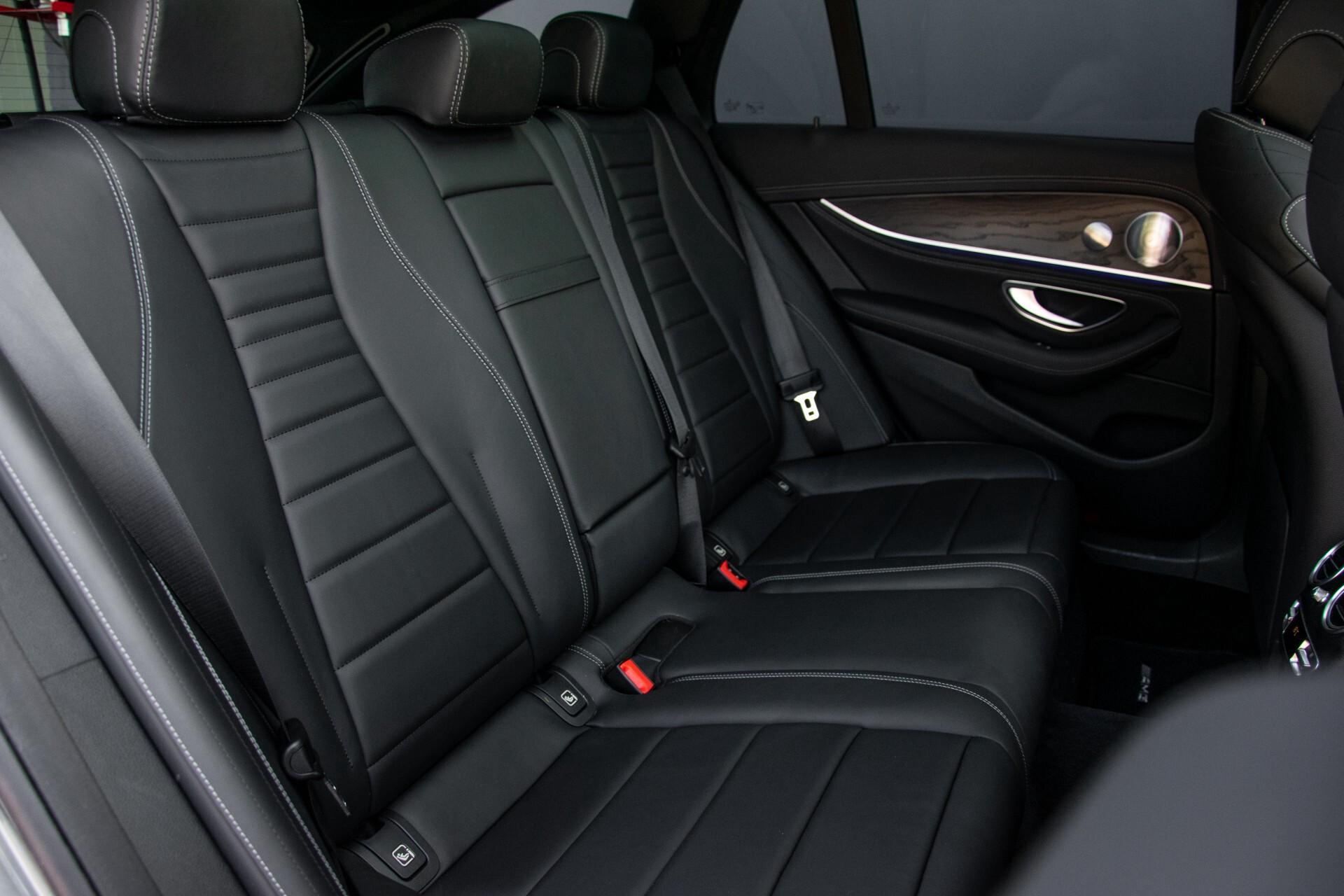 Mercedes-Benz E-Klasse Estate 450 4-M AMG Night Panorama/Rij-assist/Burmester/Mem/360/Widescreen Aut9 Foto 5