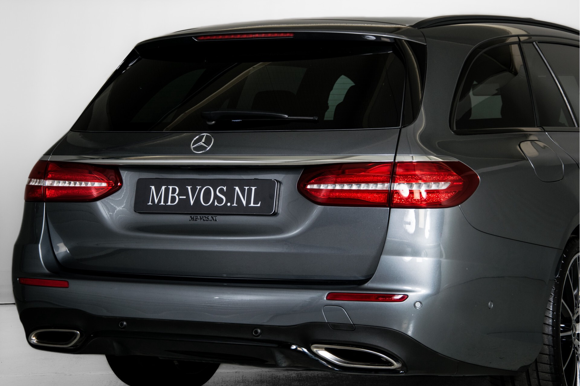 Mercedes-Benz E-Klasse Estate 450 4-M AMG Night Panorama/Rij-assist/Burmester/Mem/360/Widescreen Aut9 Foto 51
