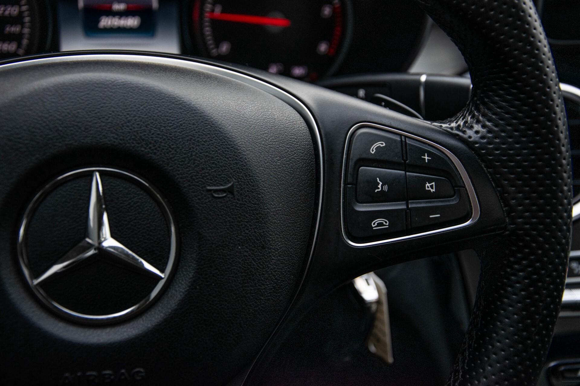 Mercedes-Benz C-Klasse Estate 200 Bluetec Avantgarde Leder/Panorama/Navi/Wegkl-trekhaak Aut7 Foto 15