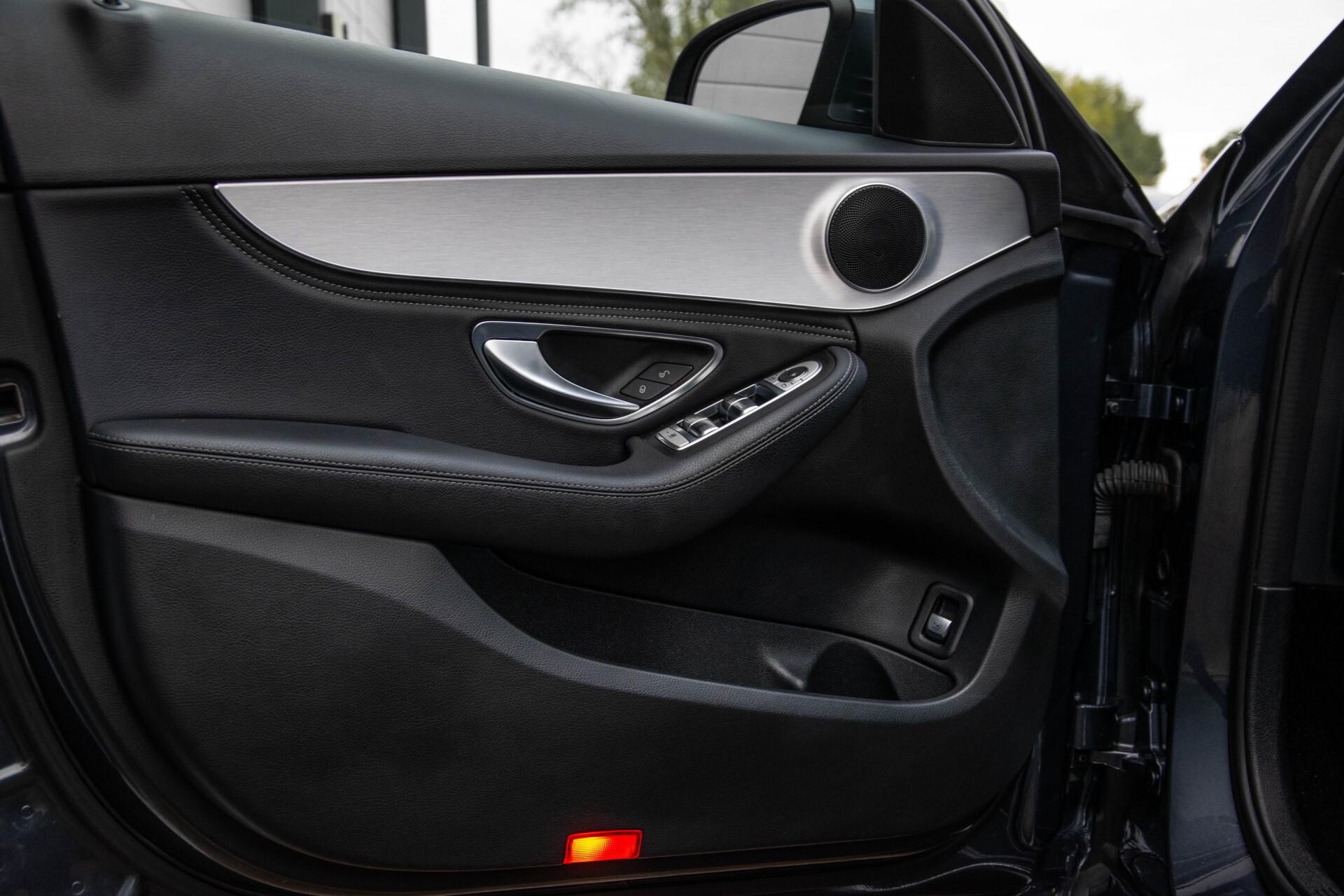 Mercedes-Benz C-Klasse Estate 200 Bluetec Avantgarde Leder/Panorama/Navi/Wegkl-trekhaak Aut7 Foto 16