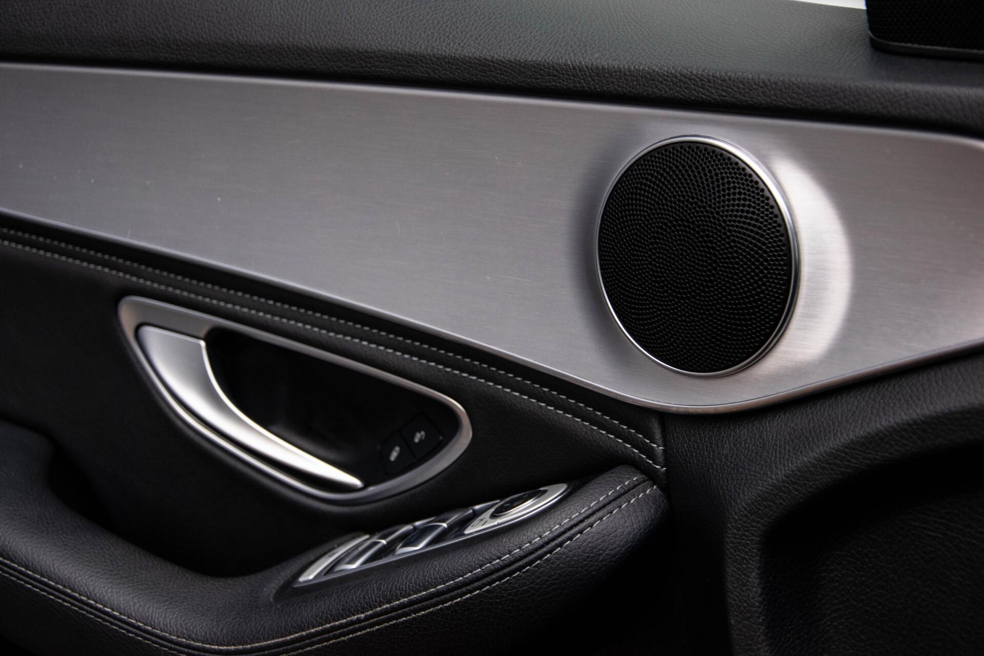 Mercedes-Benz C-Klasse Estate 200 Bluetec Avantgarde Leder/Panorama/Navi/Wegkl-trekhaak Aut7 Foto 17