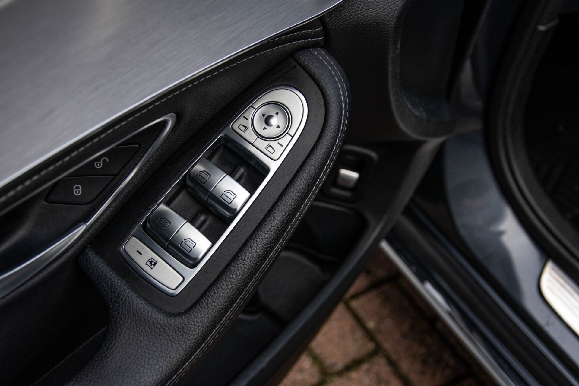 Mercedes-Benz C-Klasse Estate 200 Bluetec Avantgarde Leder/Panorama/Navi/Wegkl-trekhaak Aut7 Foto 18