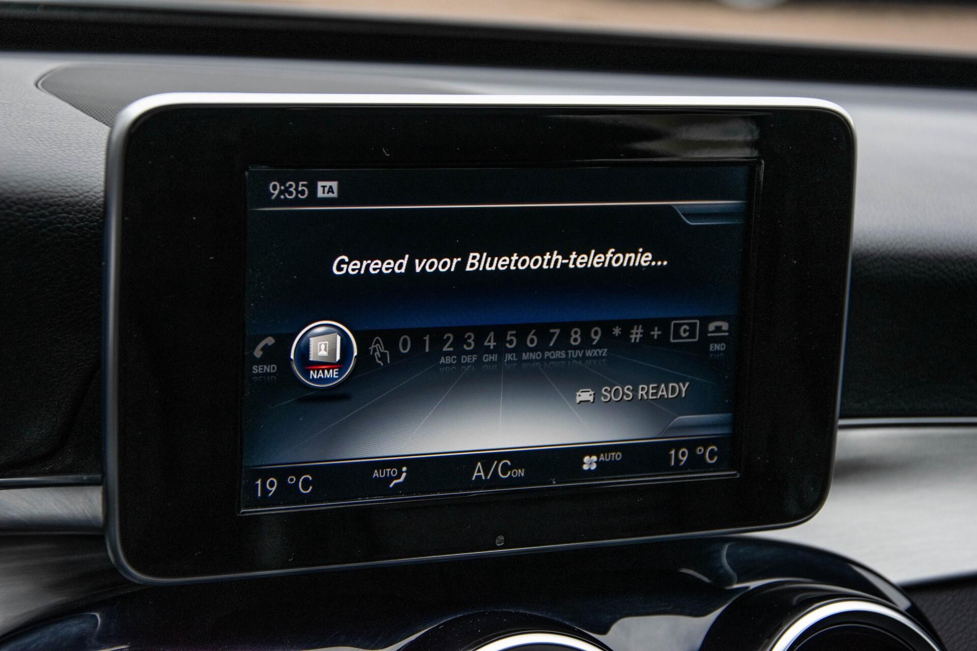 Mercedes-Benz C-Klasse Estate 200 Bluetec Avantgarde Leder/Panorama/Navi/Wegkl-trekhaak Aut7 Foto 28