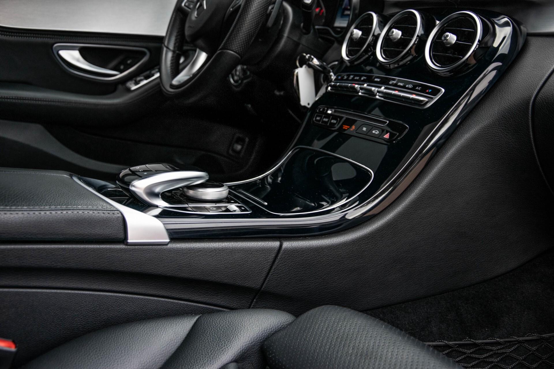 Mercedes-Benz C-Klasse Estate 200 Bluetec Avantgarde Leder/Panorama/Navi/Wegkl-trekhaak Aut7 Foto 29
