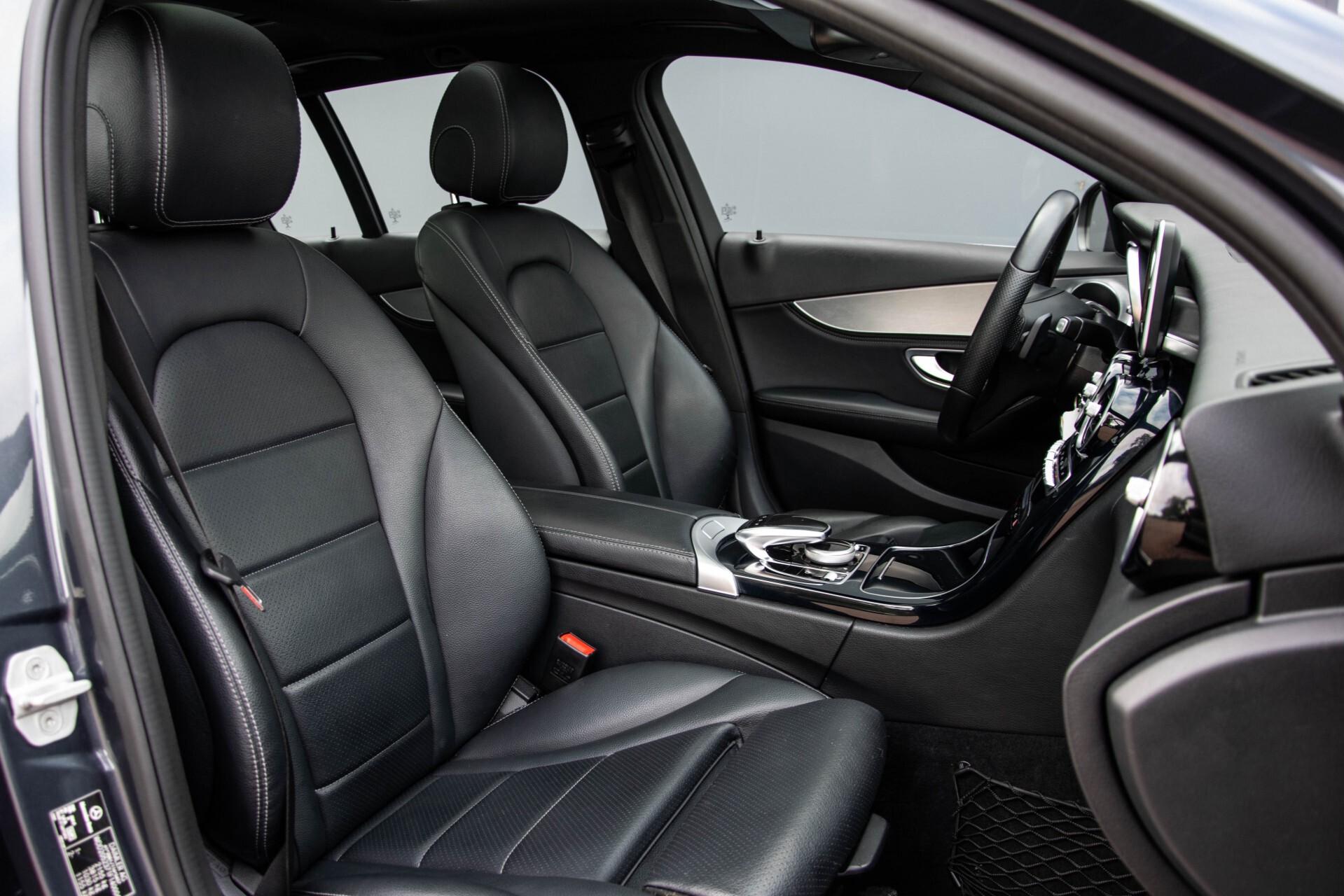 Mercedes-Benz C-Klasse Estate 200 Bluetec Avantgarde Leder/Panorama/Navi/Wegkl-trekhaak Aut7 Foto 3