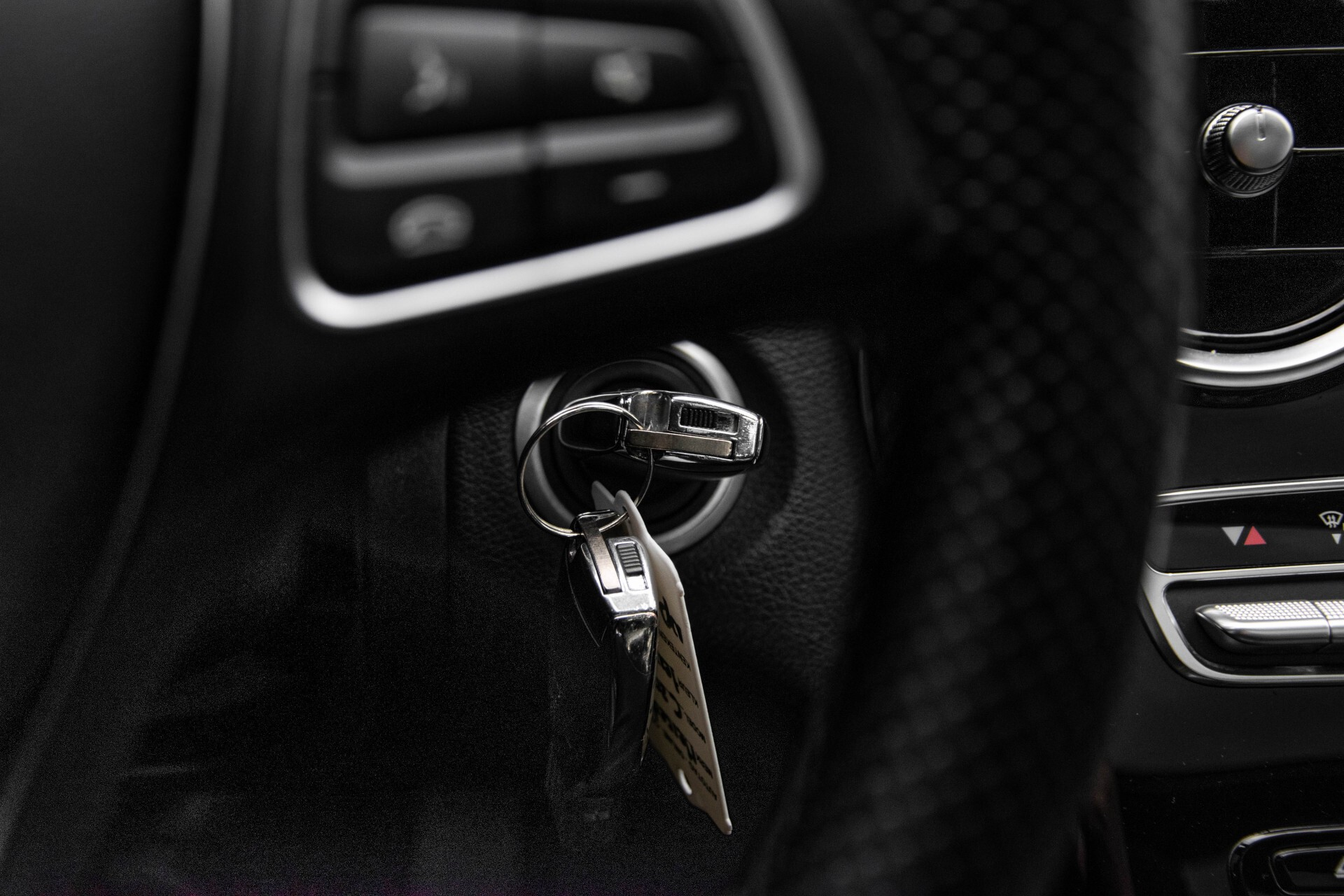 Mercedes-Benz C-Klasse Estate 200 Bluetec Avantgarde Leder/Panorama/Navi/Wegkl-trekhaak Aut7 Foto 33