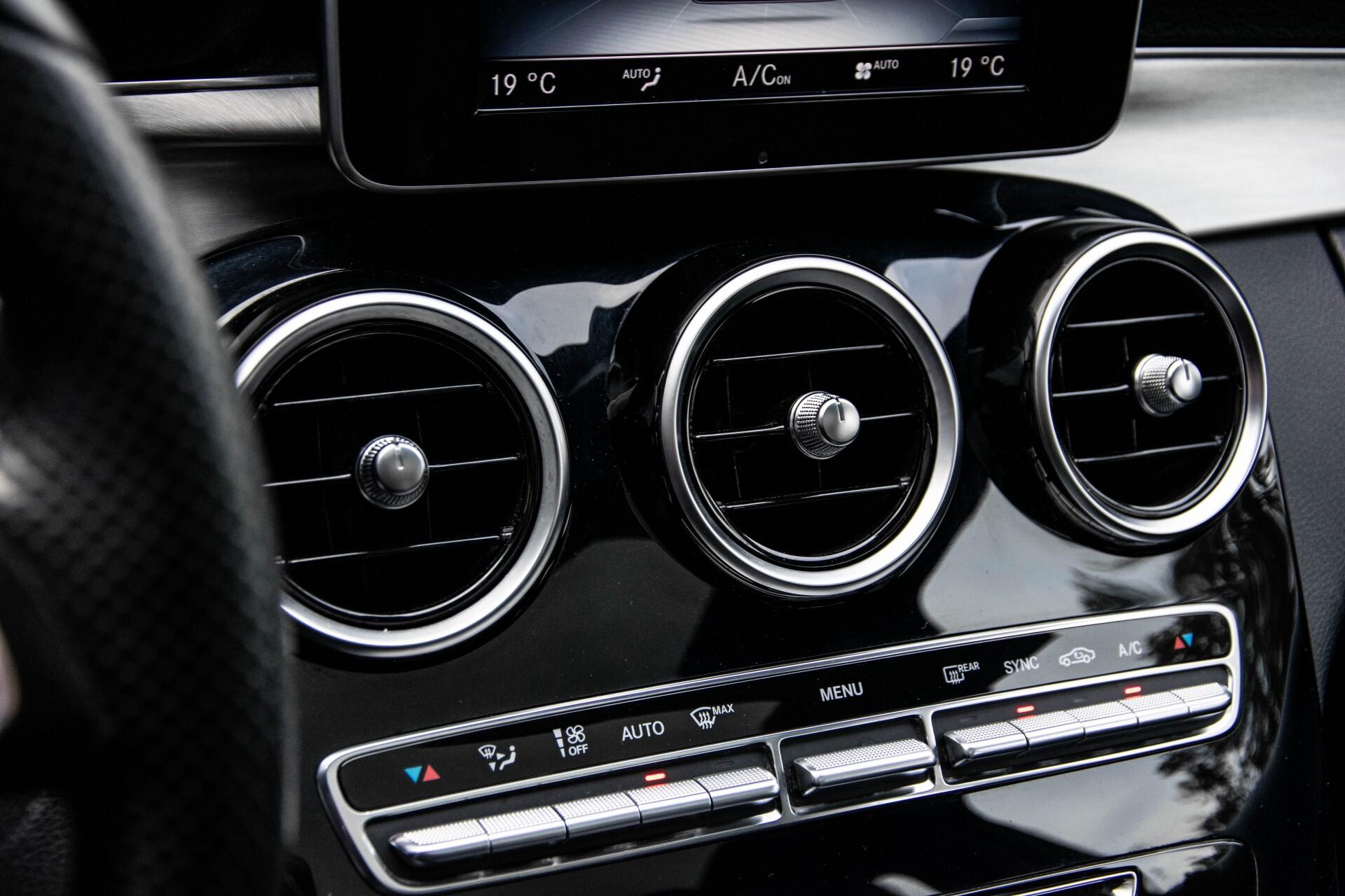 Mercedes-Benz C-Klasse Estate 200 Bluetec Avantgarde Leder/Panorama/Navi/Wegkl-trekhaak Aut7 Foto 35