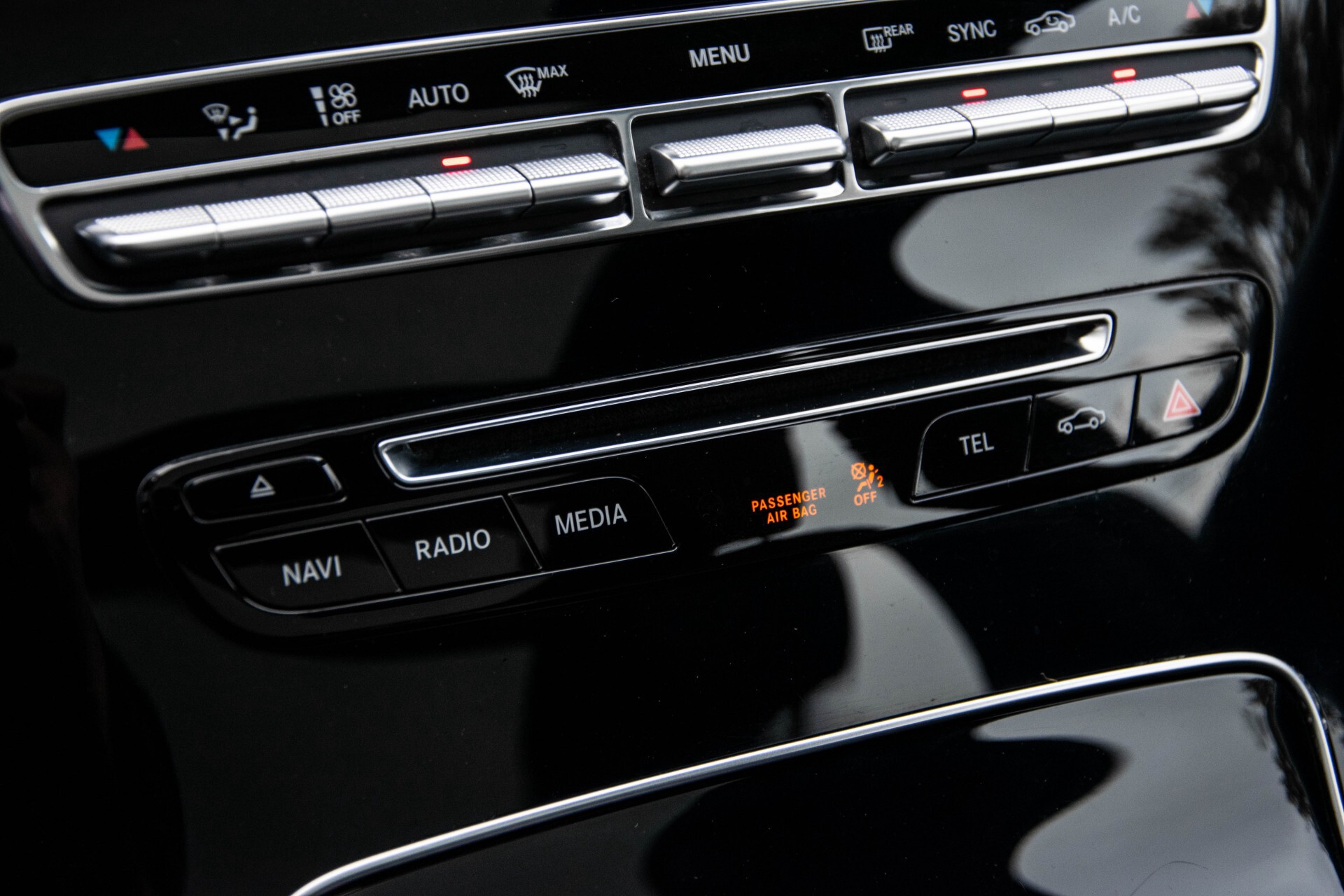 Mercedes-Benz C-Klasse Estate 200 Bluetec Avantgarde Leder/Panorama/Navi/Wegkl-trekhaak Aut7 Foto 37